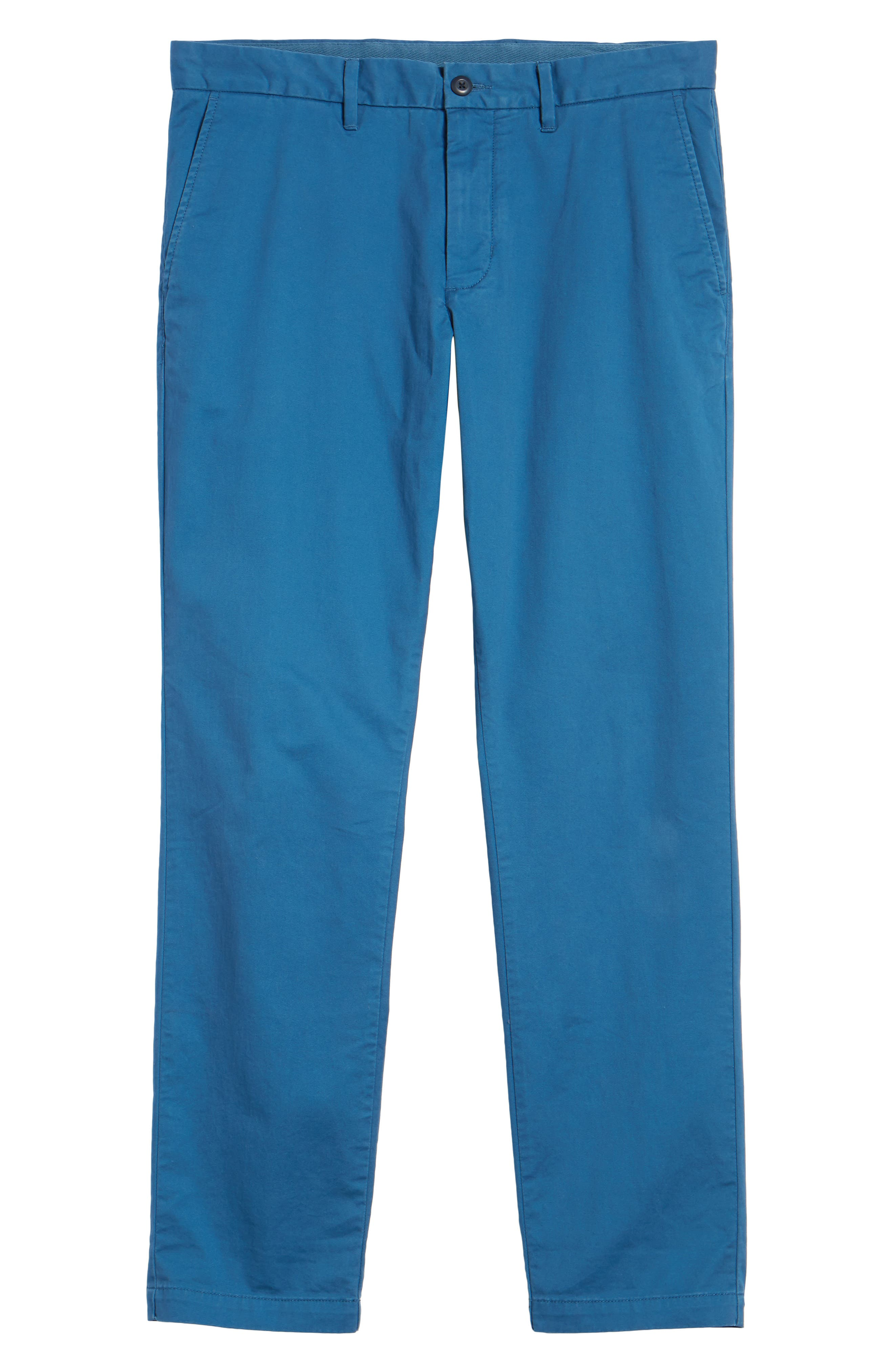 Fremont Relaxed Slim Fit Chinos,                             Alternate thumbnail 40, color,