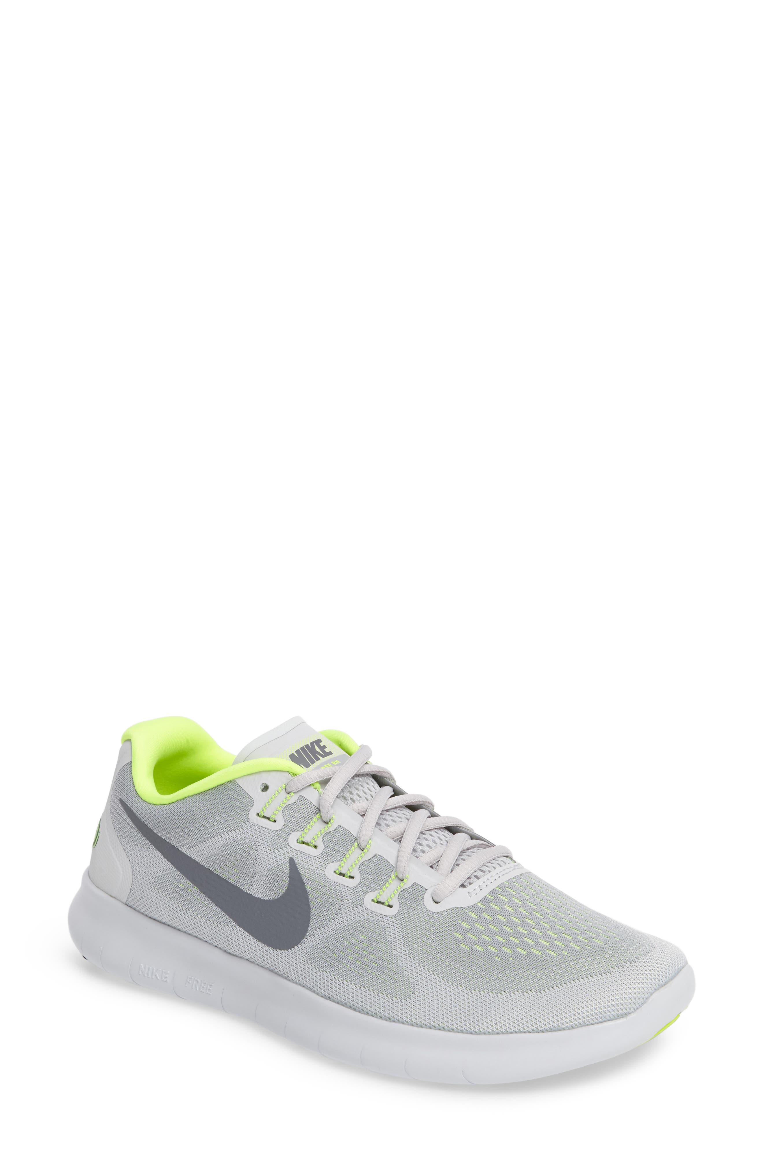 Free RN 2 Running Shoe,                             Main thumbnail 6, color,