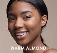 Warm Almond.