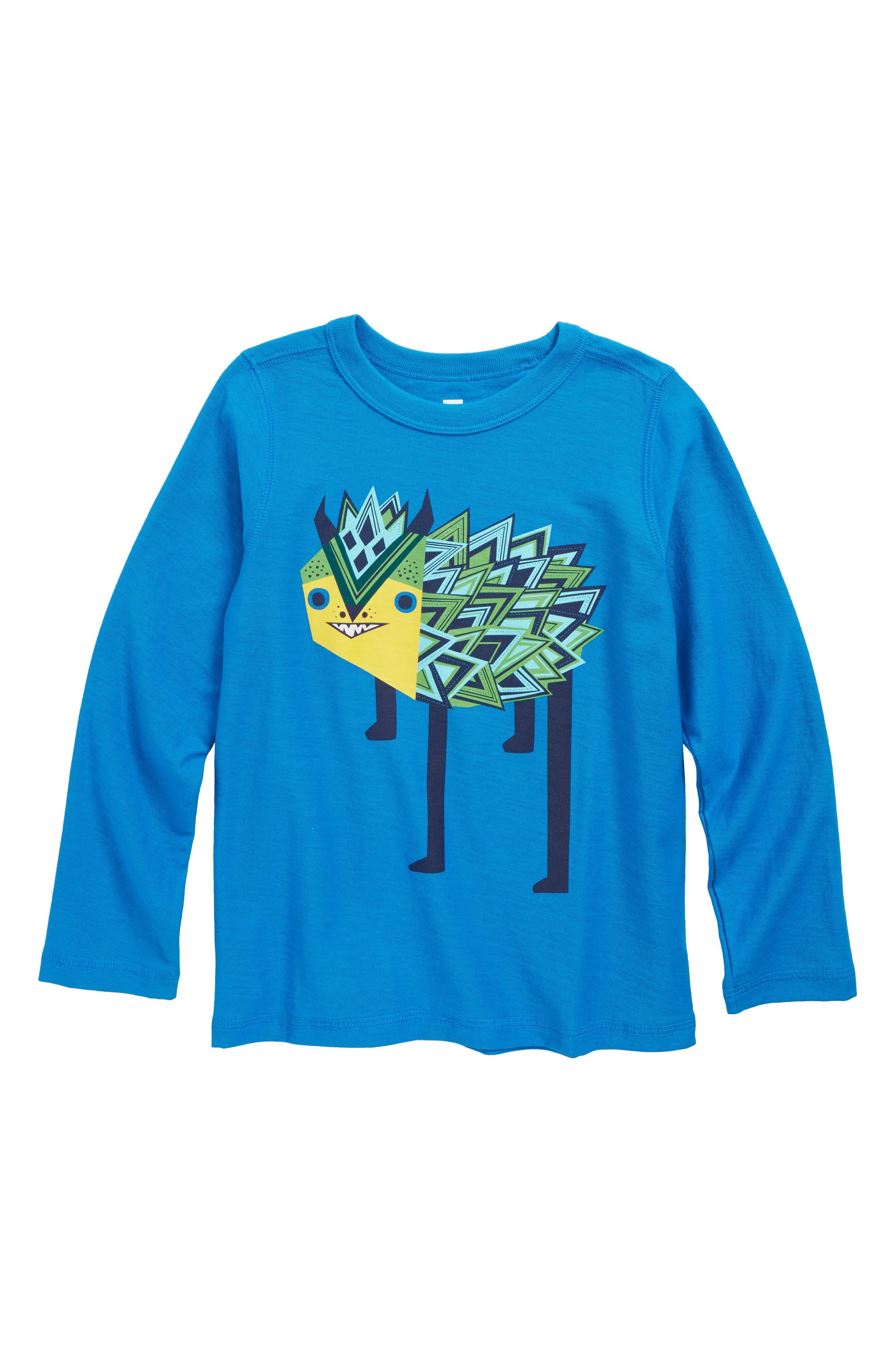 Wild Haggis T-Shirt,                             Main thumbnail 1, color,                             487
