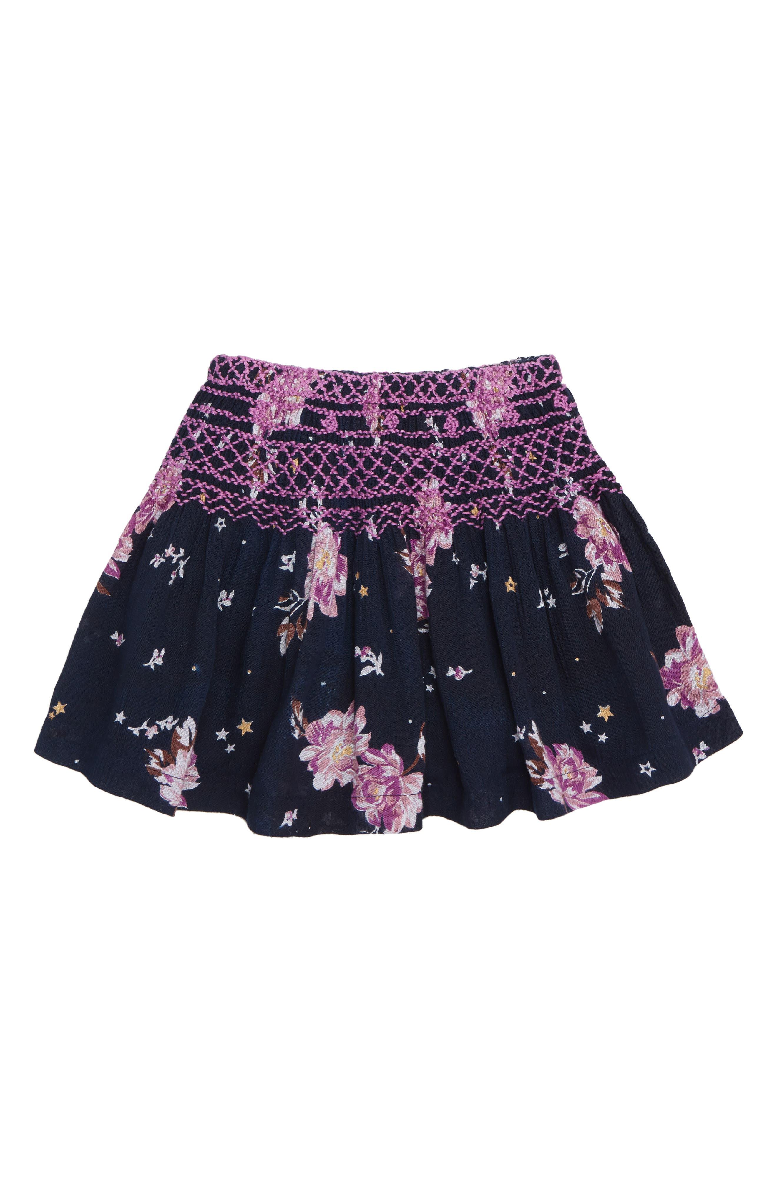 Pixie Skirt,                             Main thumbnail 1, color,                             NAVY