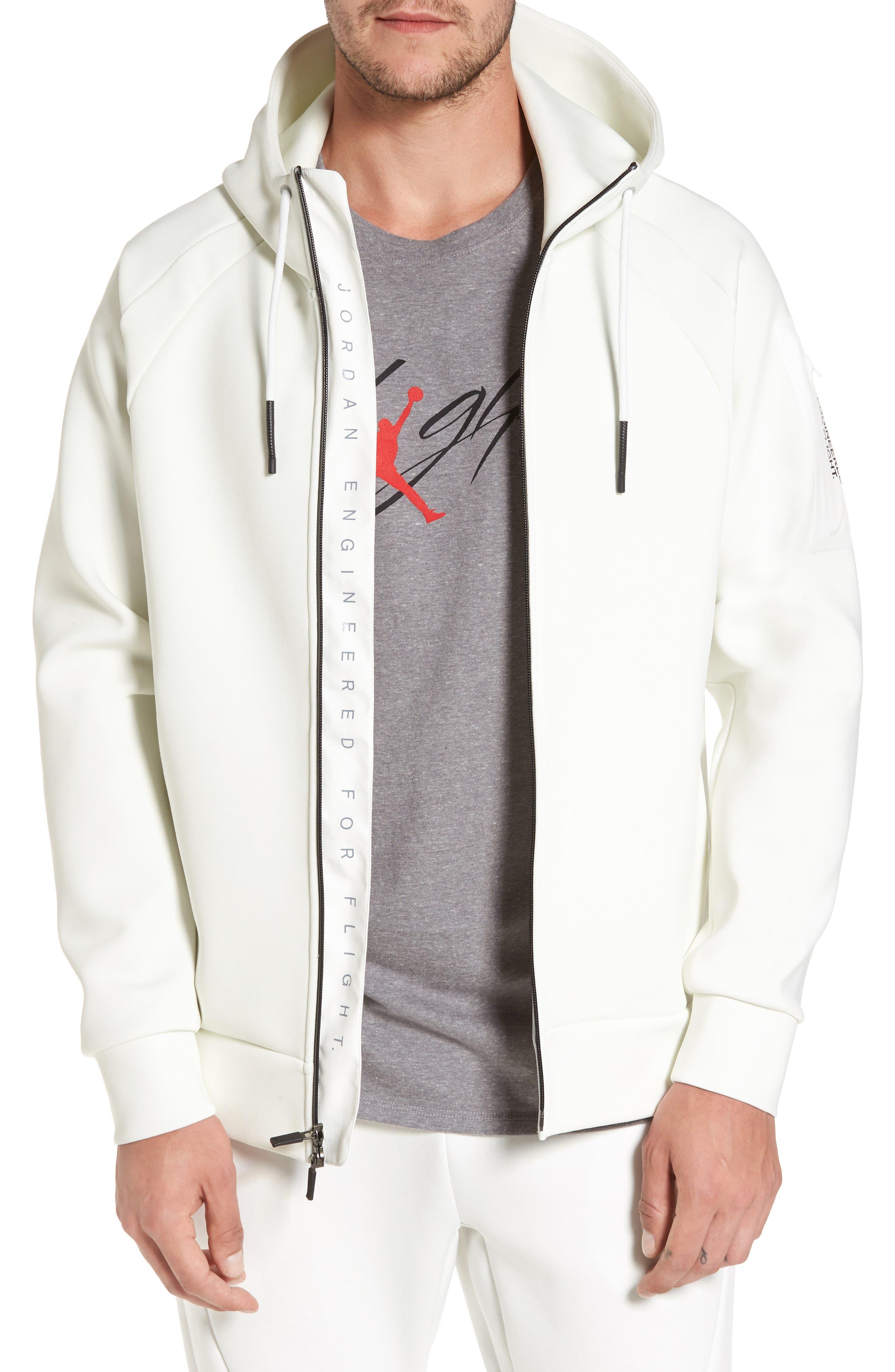 Sportswear Flight Tech Shield Jacket,                             Main thumbnail 2, color,