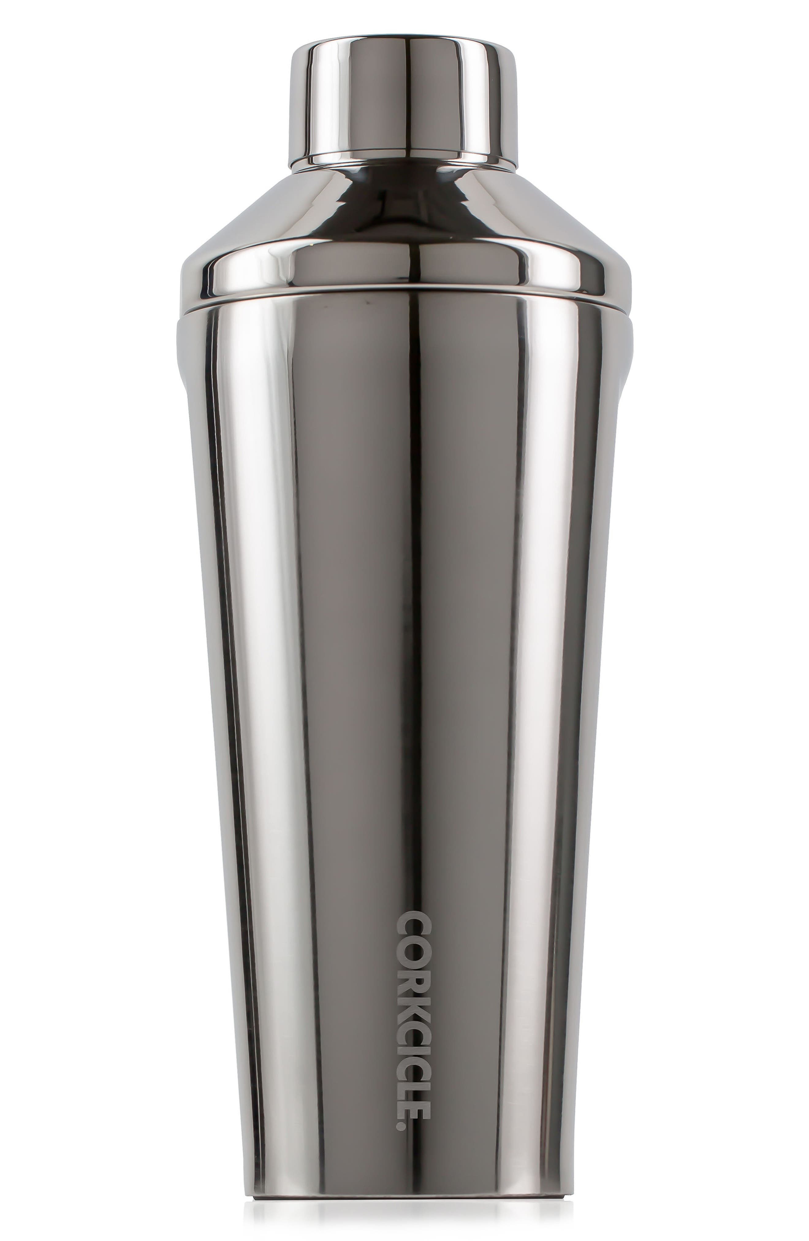 Insulated Stainless Steel Shaker,                             Main thumbnail 1, color,                             040