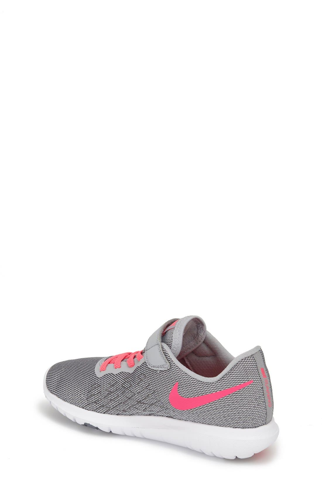'Flex Fury 2' Athletic Shoe,                             Alternate thumbnail 4, color,                             020