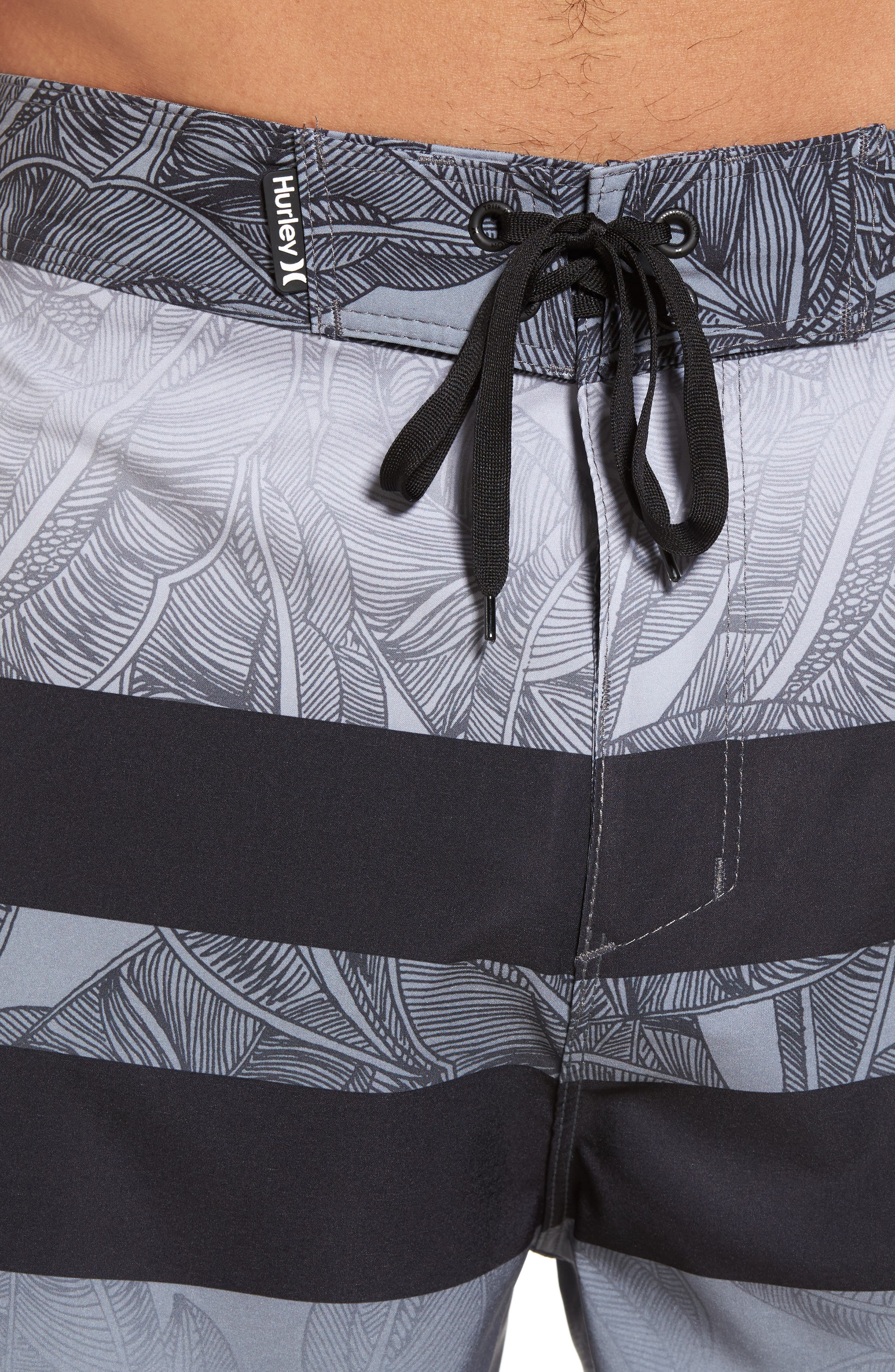 Phantom Blackball Board Shorts,                             Alternate thumbnail 4, color,                             010
