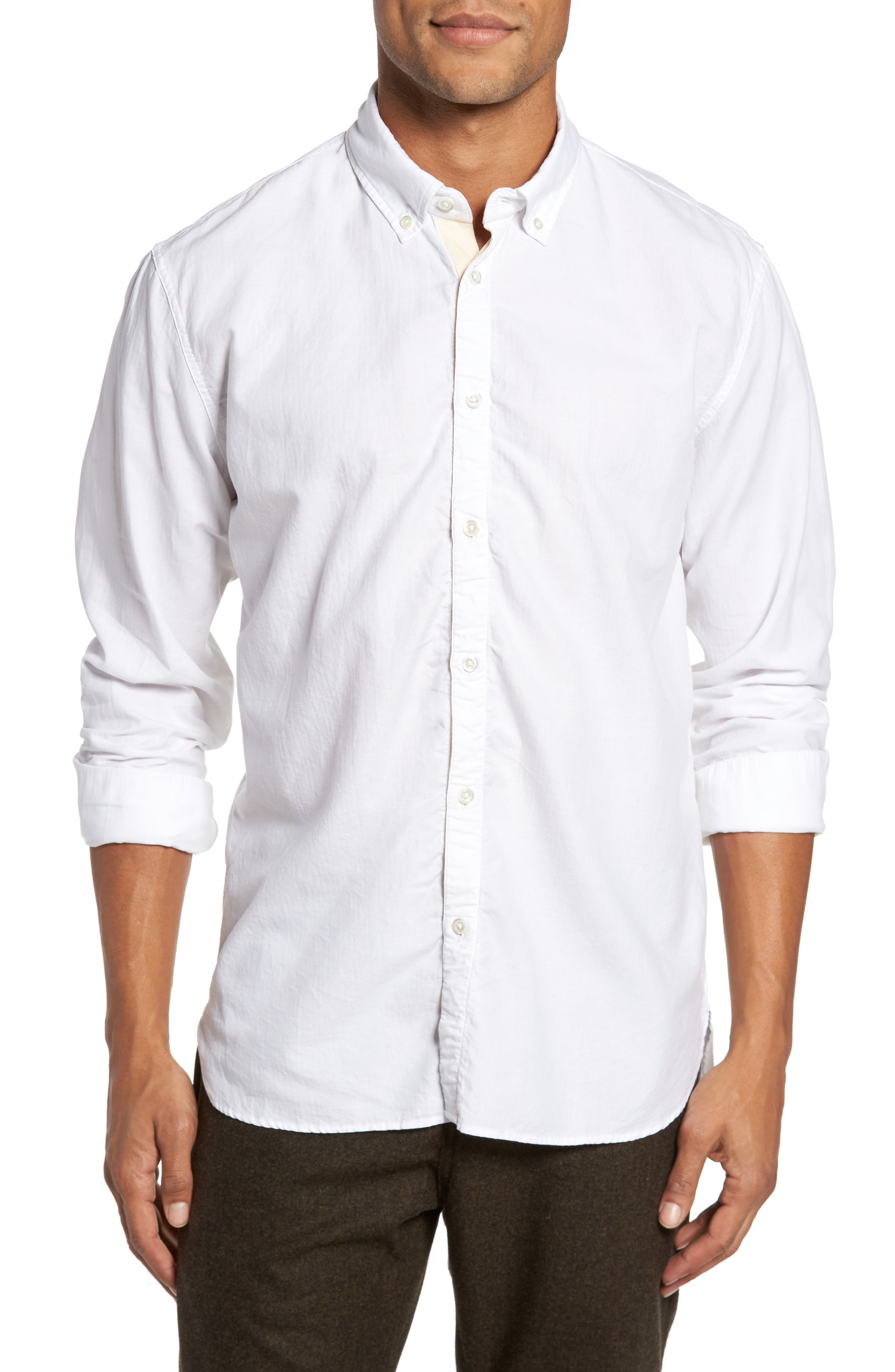 Irvine Sport Shirt,                             Main thumbnail 1, color,                             100