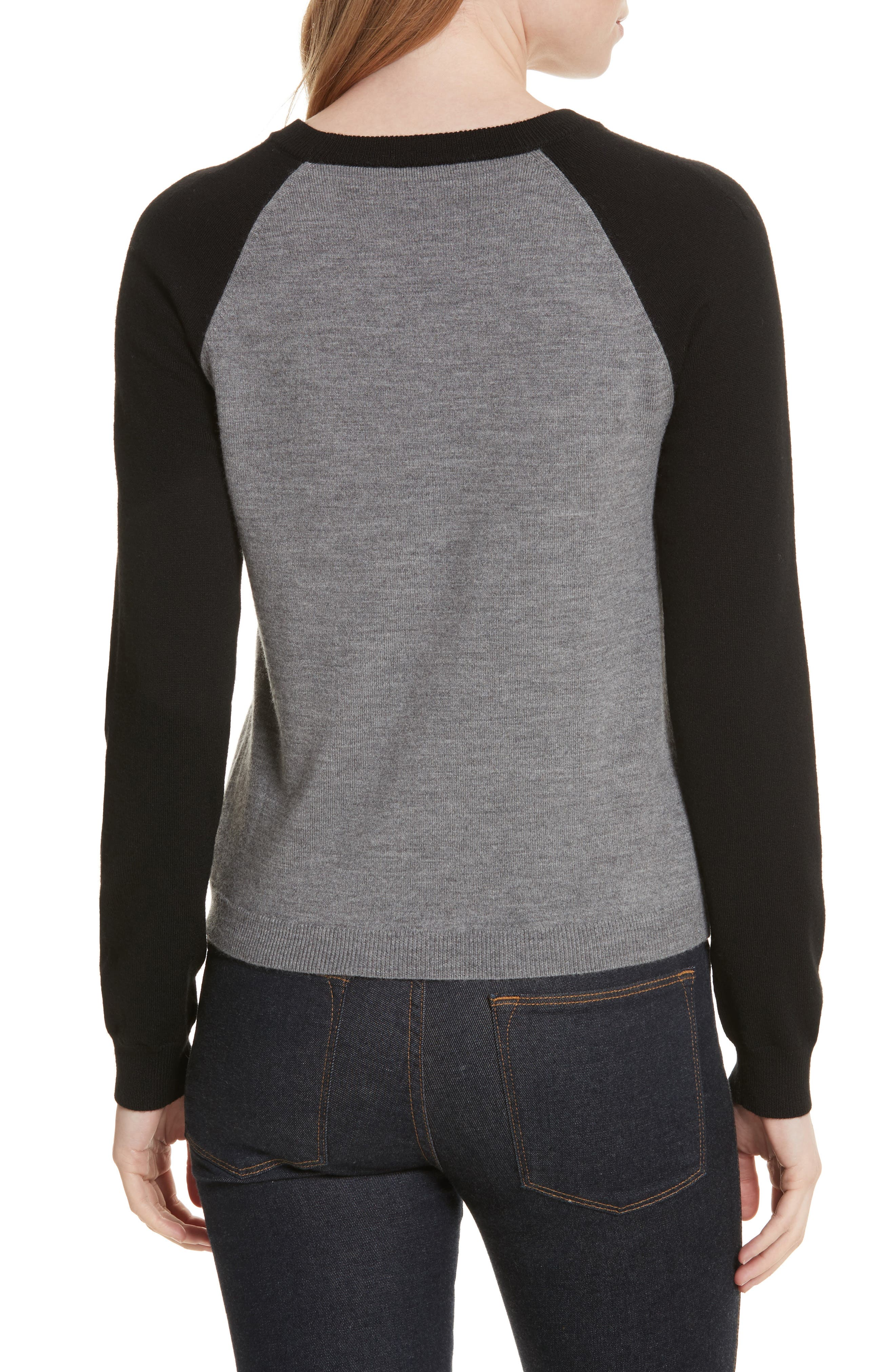 Gretta Limited Edition Pullover,                             Alternate thumbnail 2, color,                             007