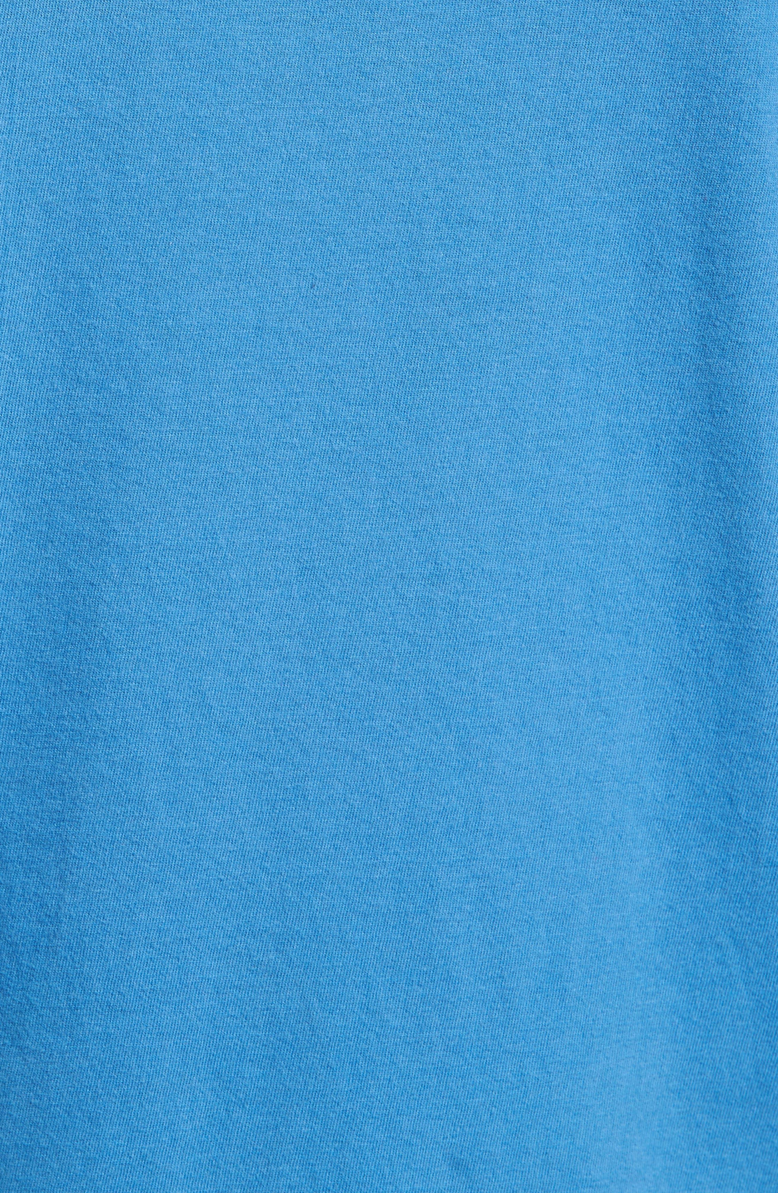 Eastwood Kansas City Royals T-Shirt,                             Alternate thumbnail 5, color,                             450