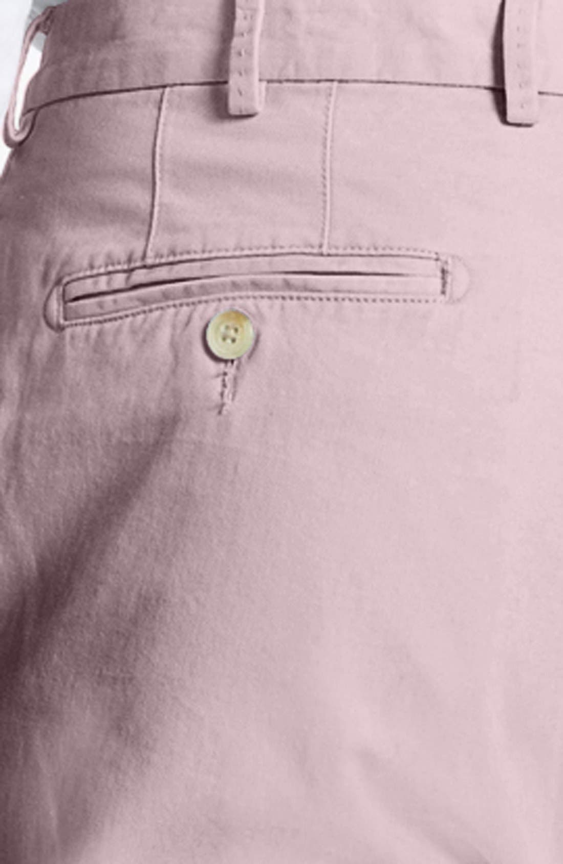 Garment Washed Twill Pants,                             Alternate thumbnail 52, color,