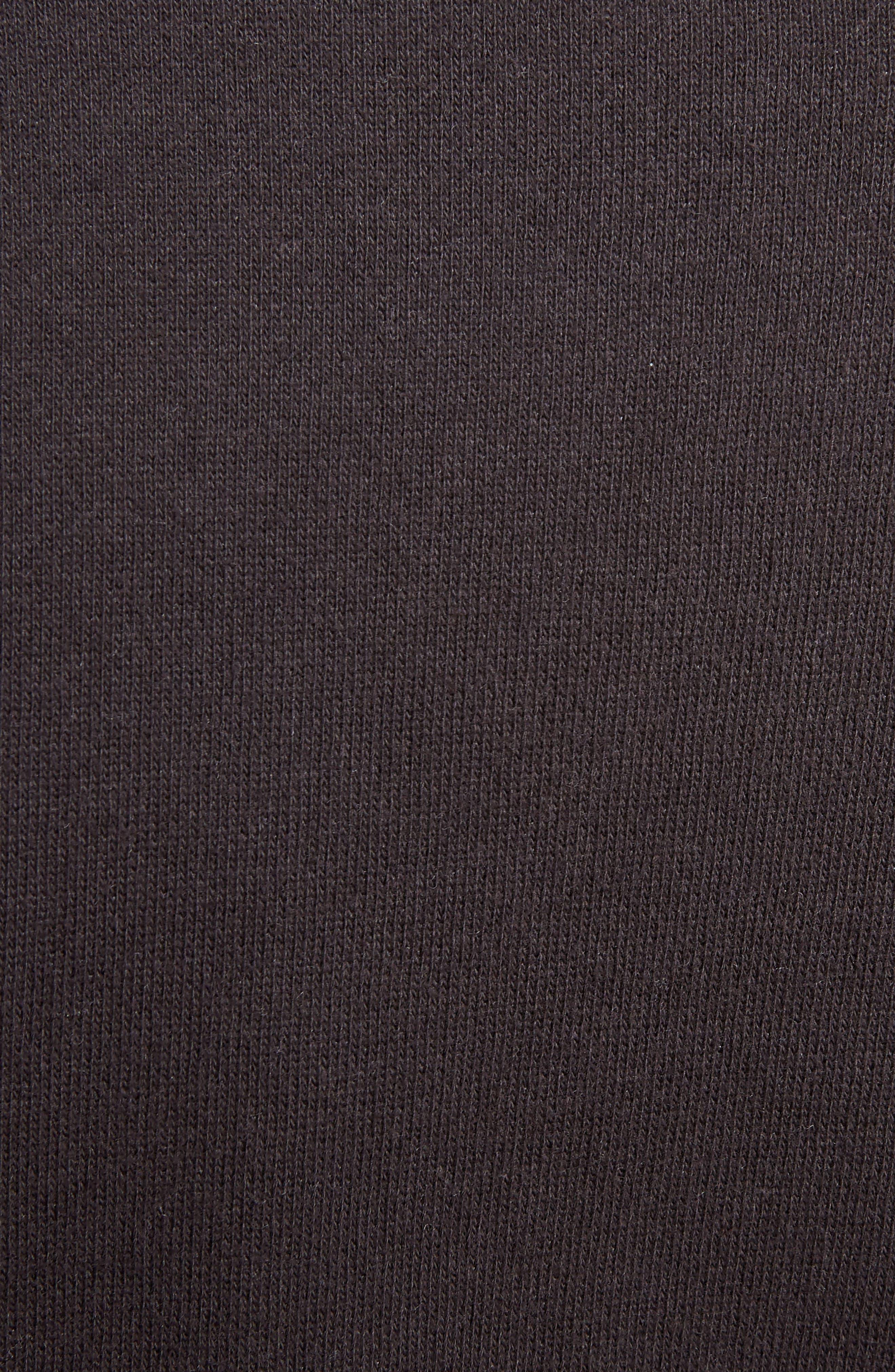 Odilon Sweatshirt,                             Alternate thumbnail 5, color,                             001