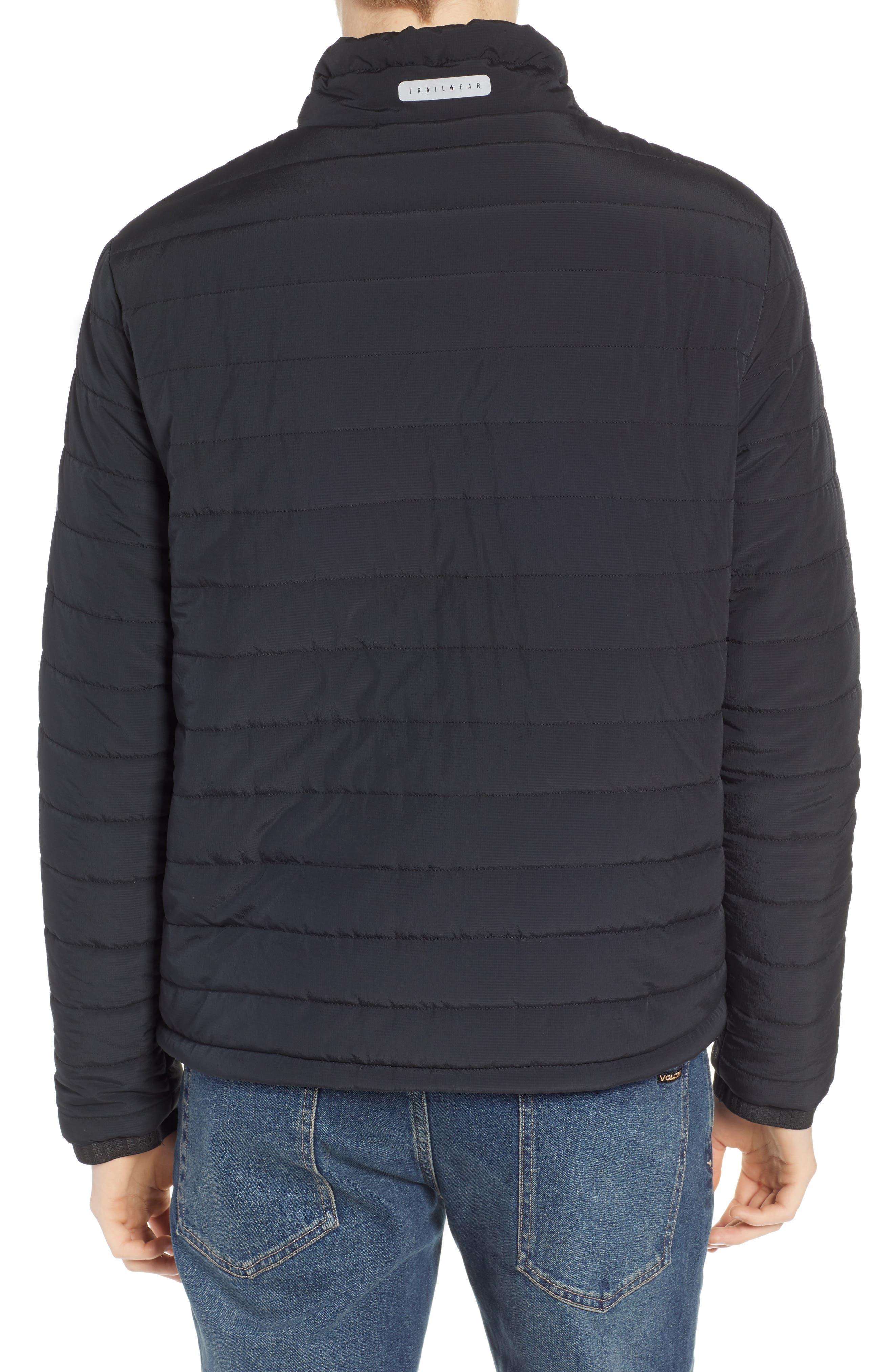 Torbert Jacket,                             Alternate thumbnail 2, color,                             BLACK