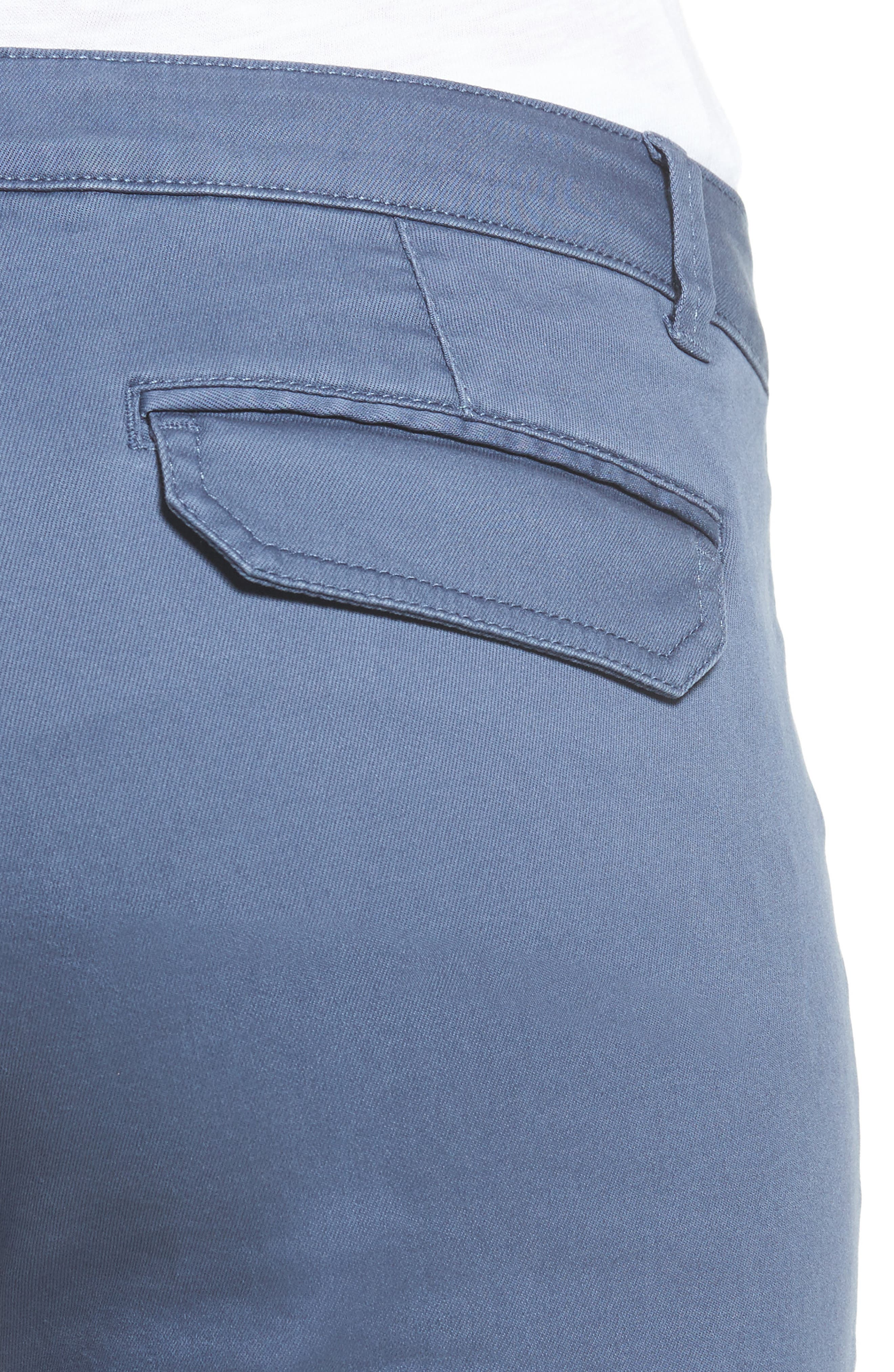 Skinny Cargo Pants,                             Alternate thumbnail 50, color,