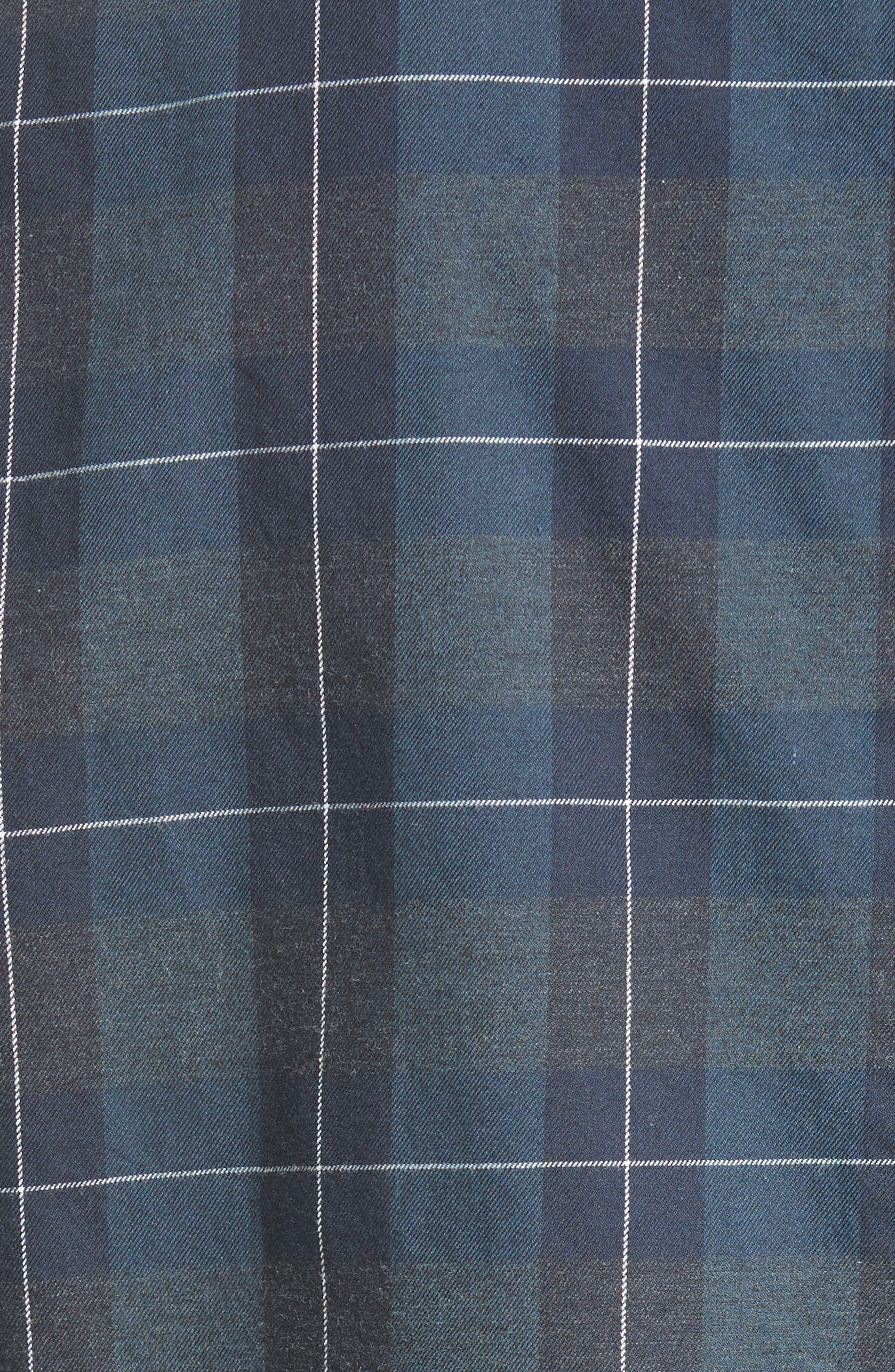 Tomlin Plaid Sport Shirt,                             Alternate thumbnail 2, color,                             462