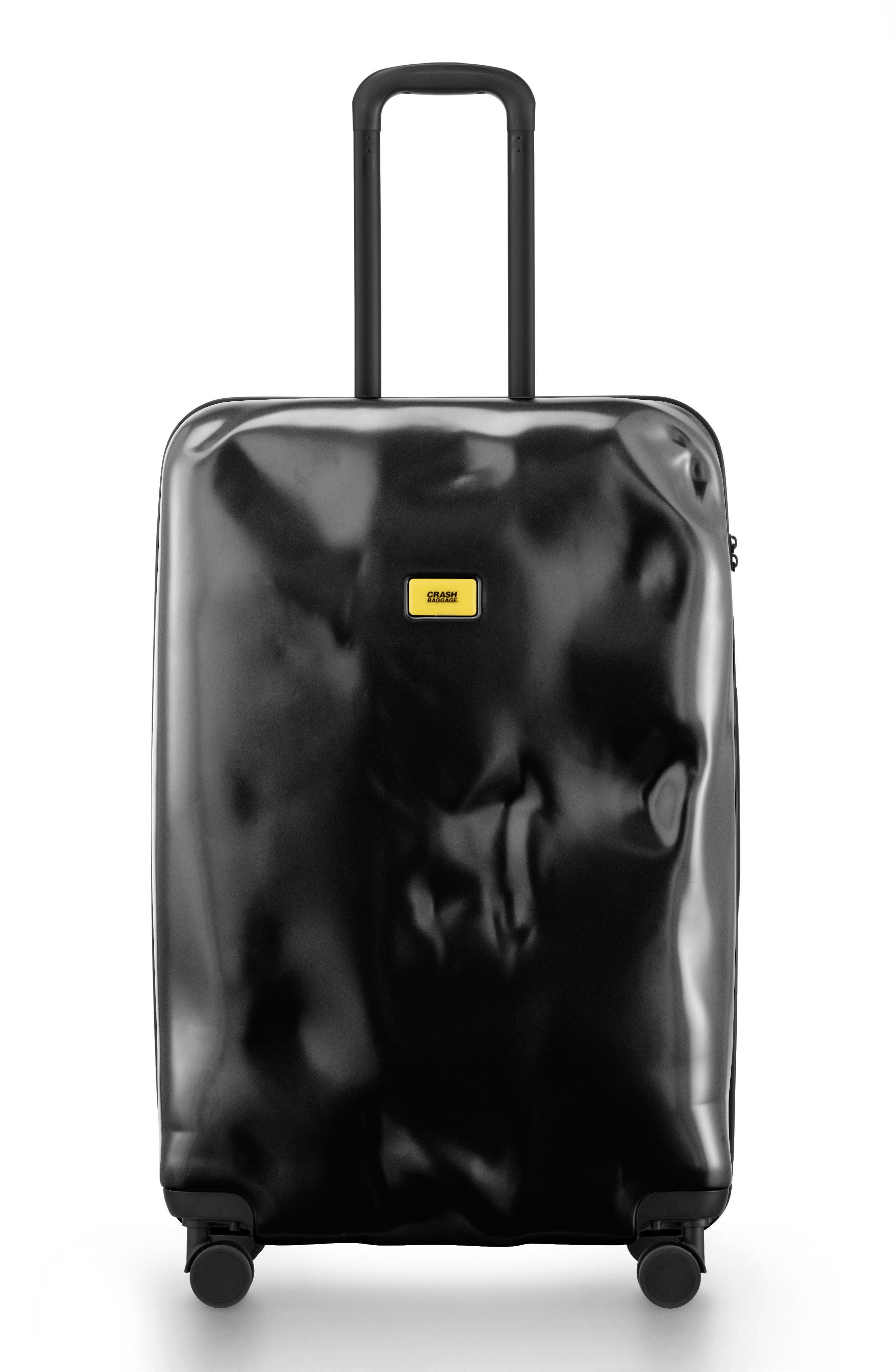 Large Pioneer Trolley Case,                             Main thumbnail 1, color,                             001