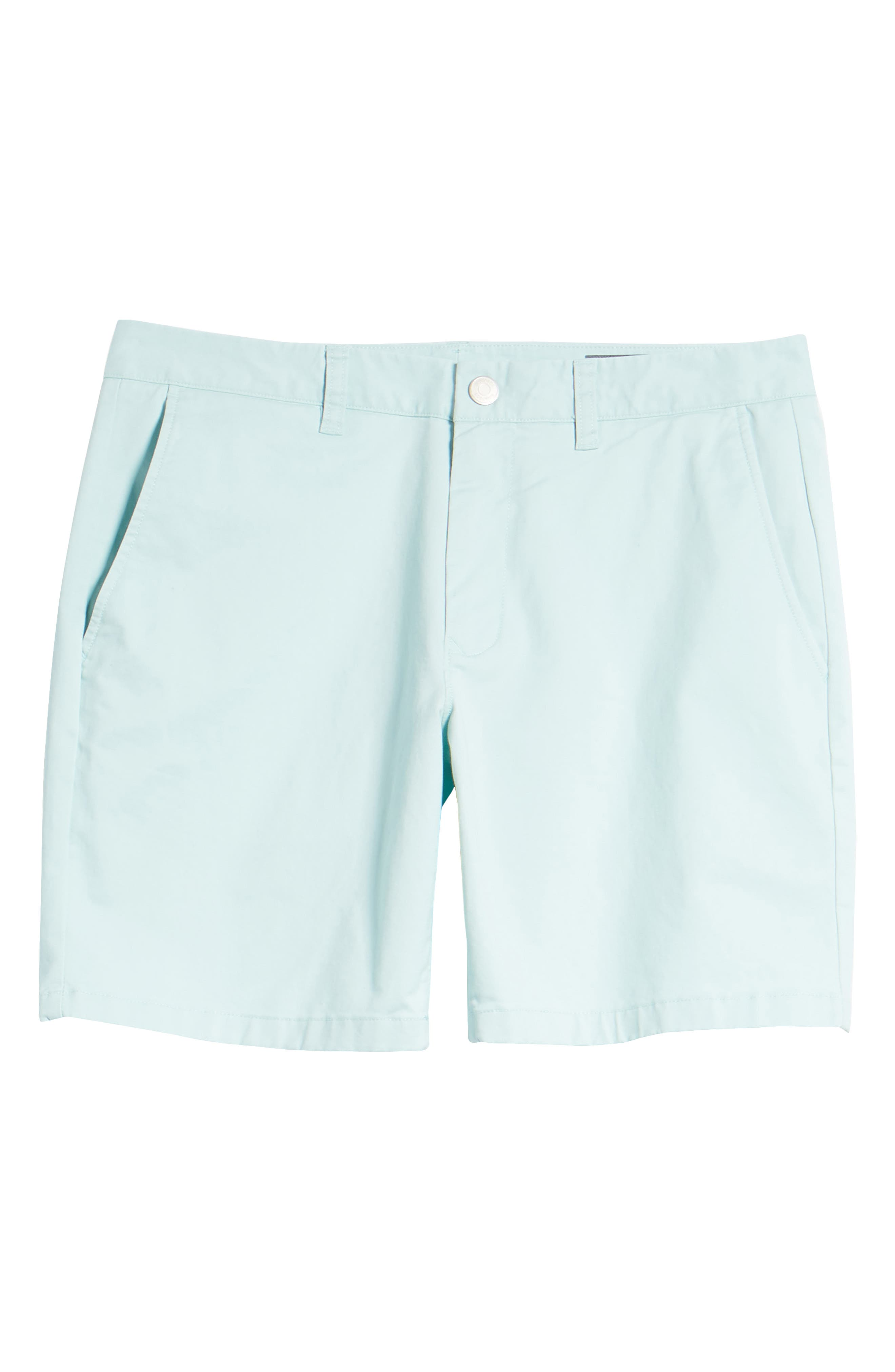 Stretch Washed Chino 7-Inch Shorts,                             Alternate thumbnail 112, color,