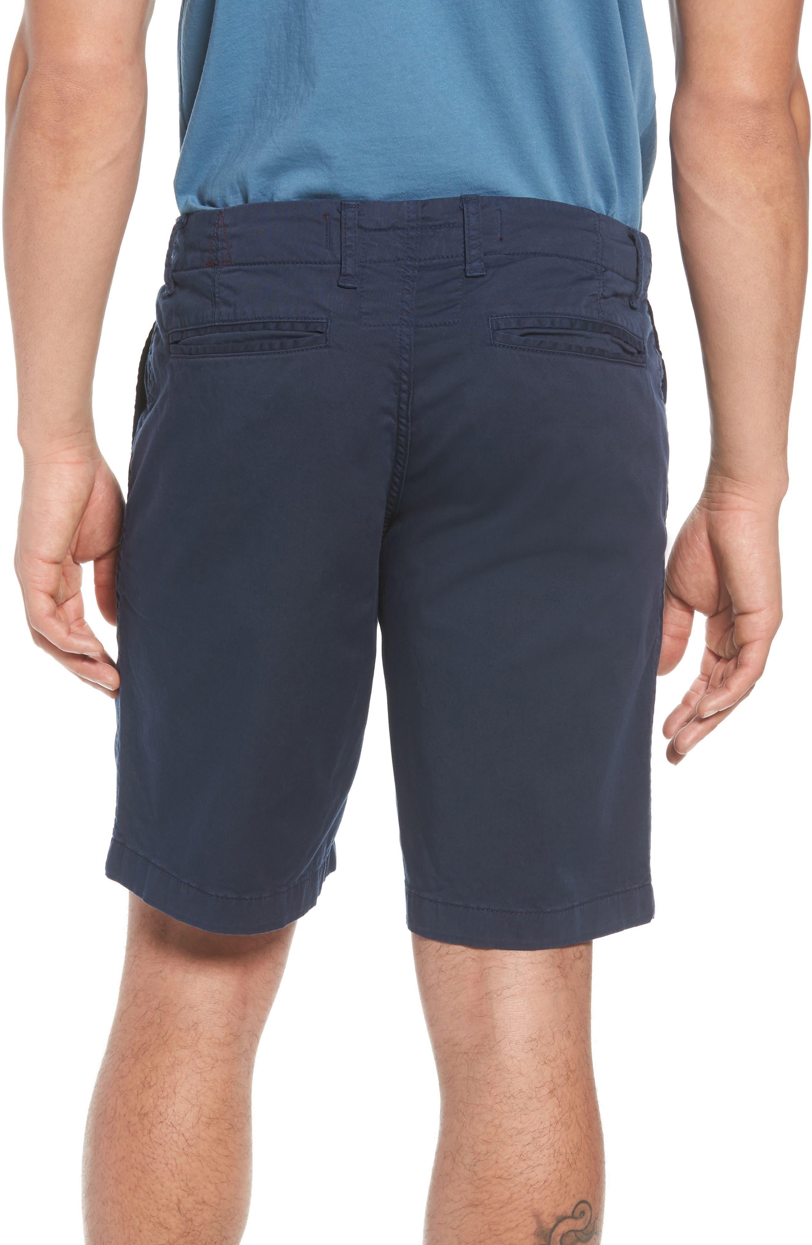 St. Barts Twill Shorts,                             Alternate thumbnail 21, color,