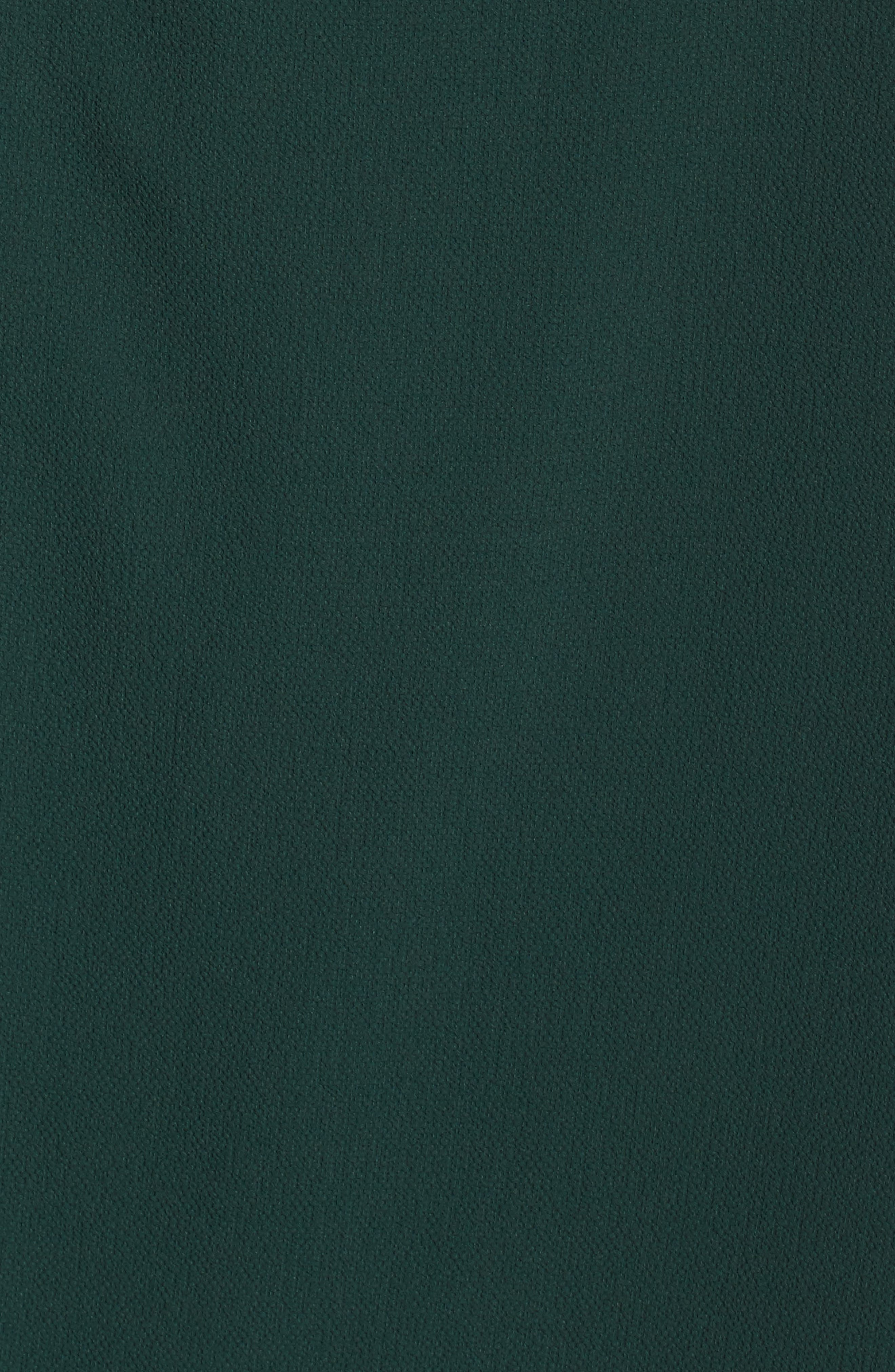 Off the Shoulder Ruffle Dress,                             Alternate thumbnail 5, color,                             301