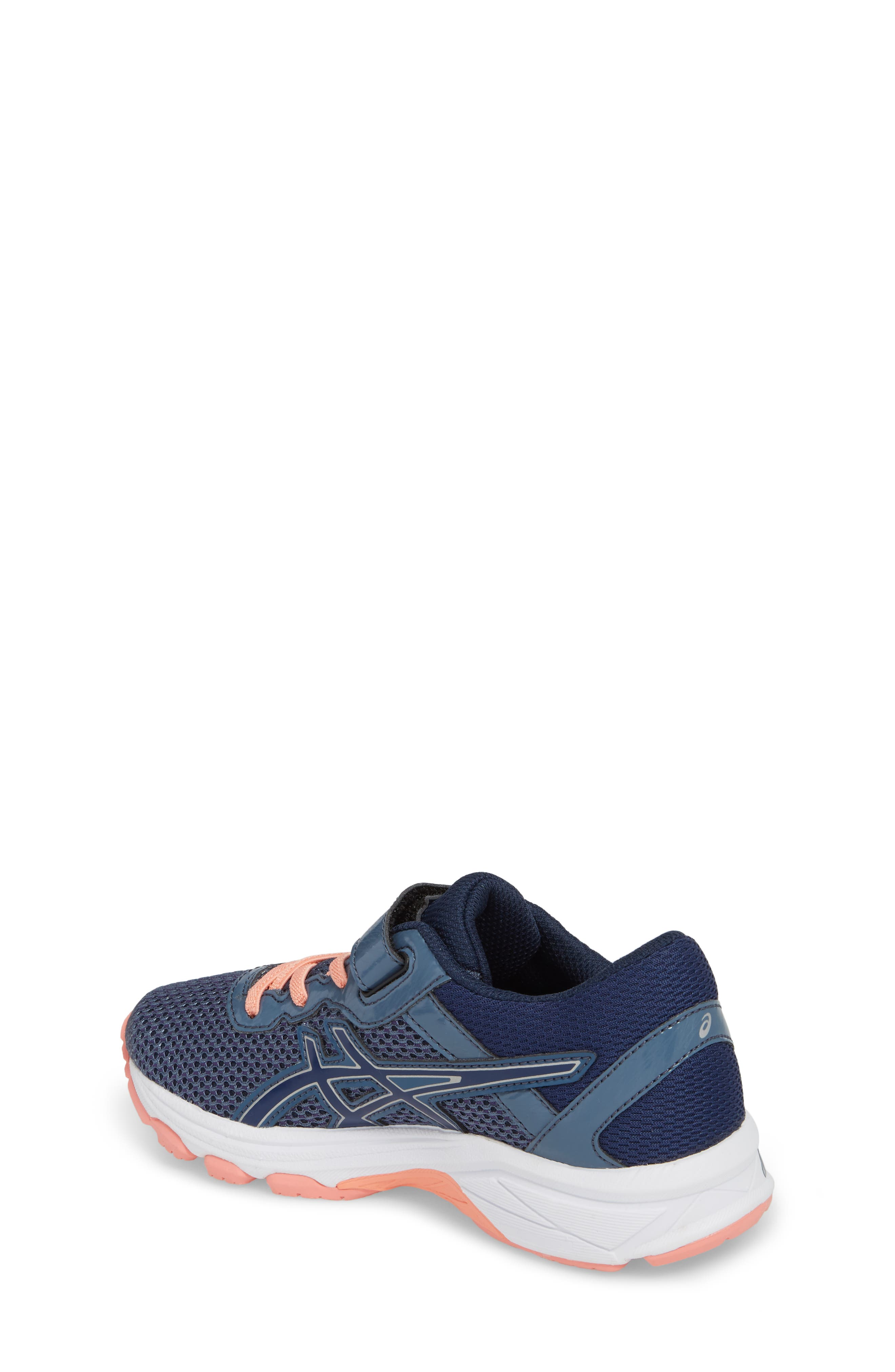 Asics GT-1000<sup>™</sup> 6 PS Sneaker,                             Alternate thumbnail 7, color,