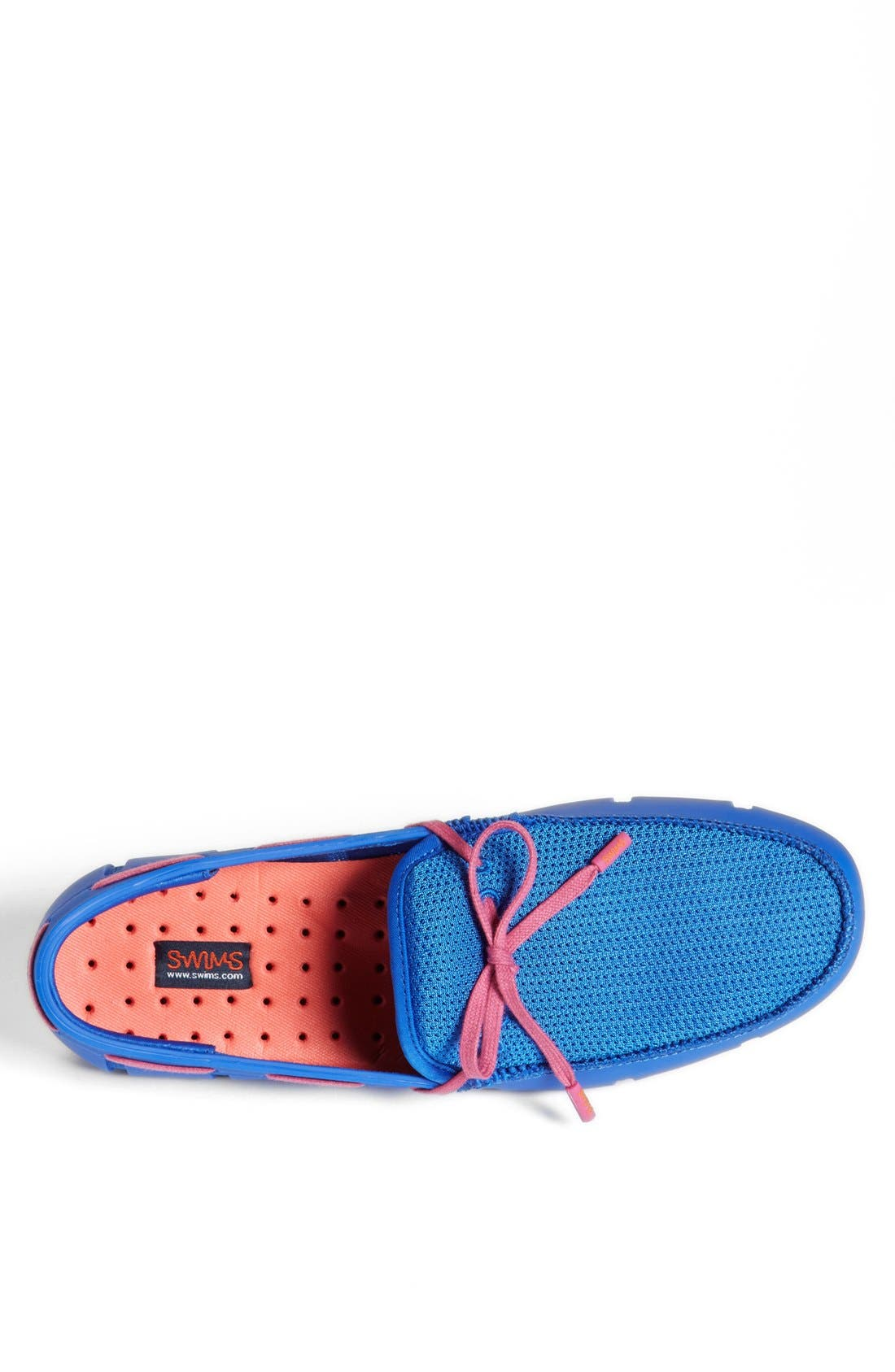 Lace Loafer,                             Alternate thumbnail 64, color,