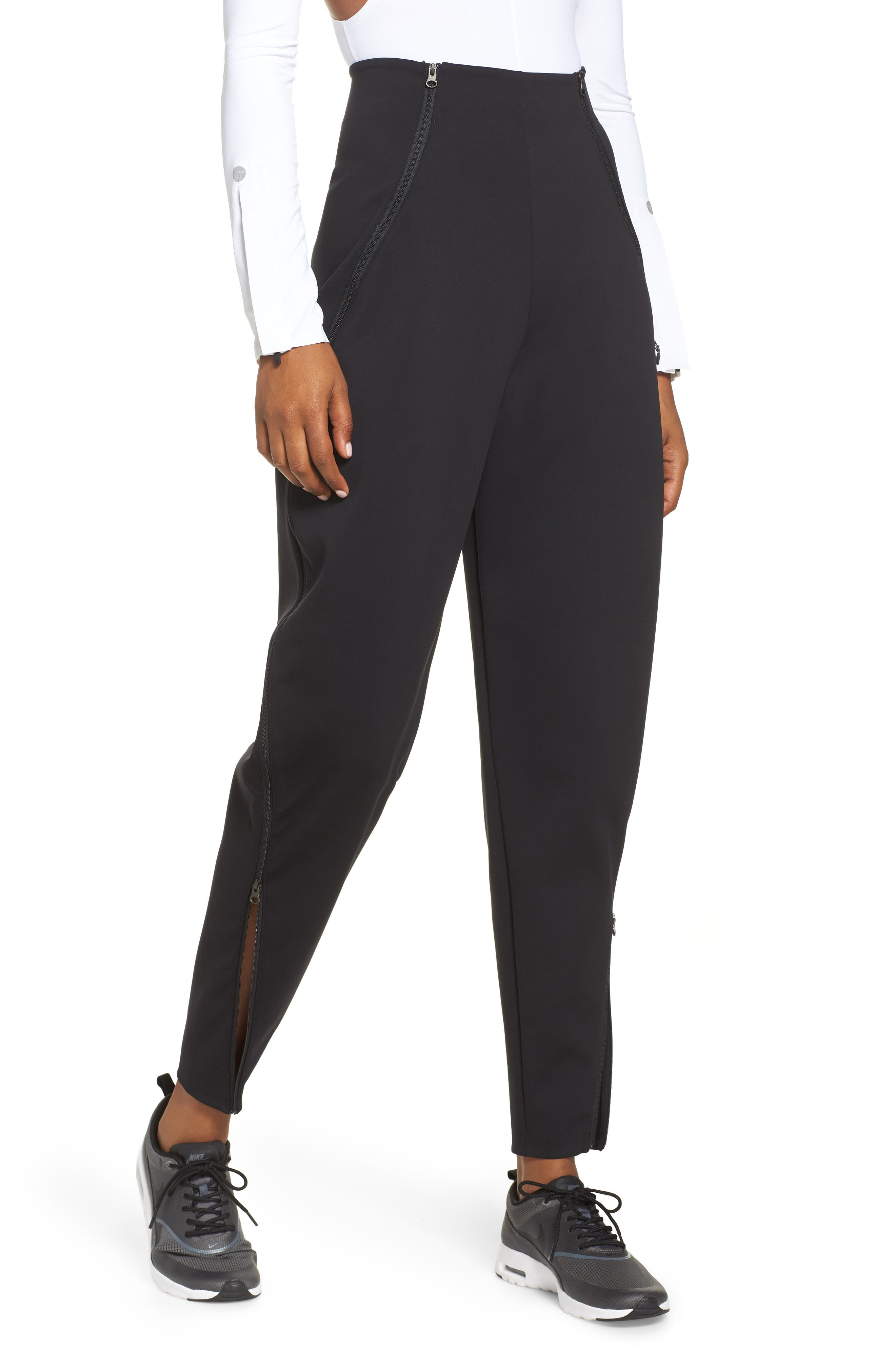 XX Project Women's Dri-FIT Training Pants,                         Main,                         color, BLACK
