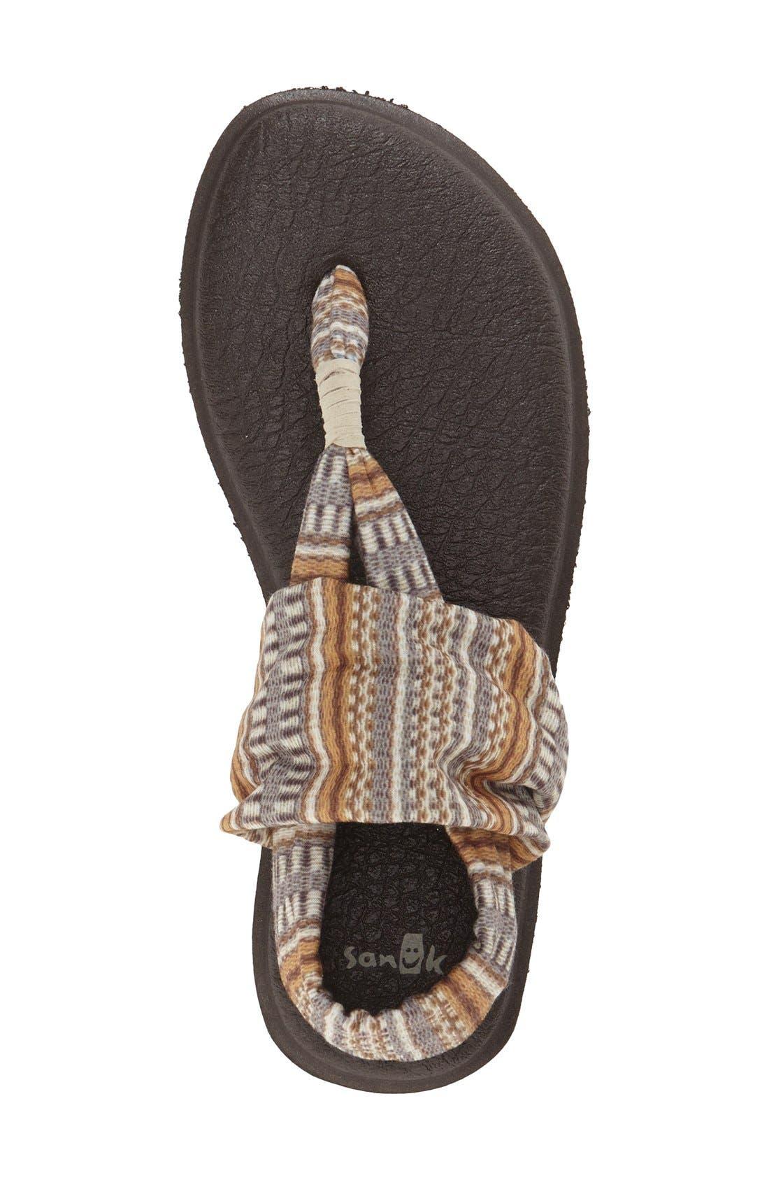 'Yoga Sling 2' Sandal,                             Alternate thumbnail 39, color,