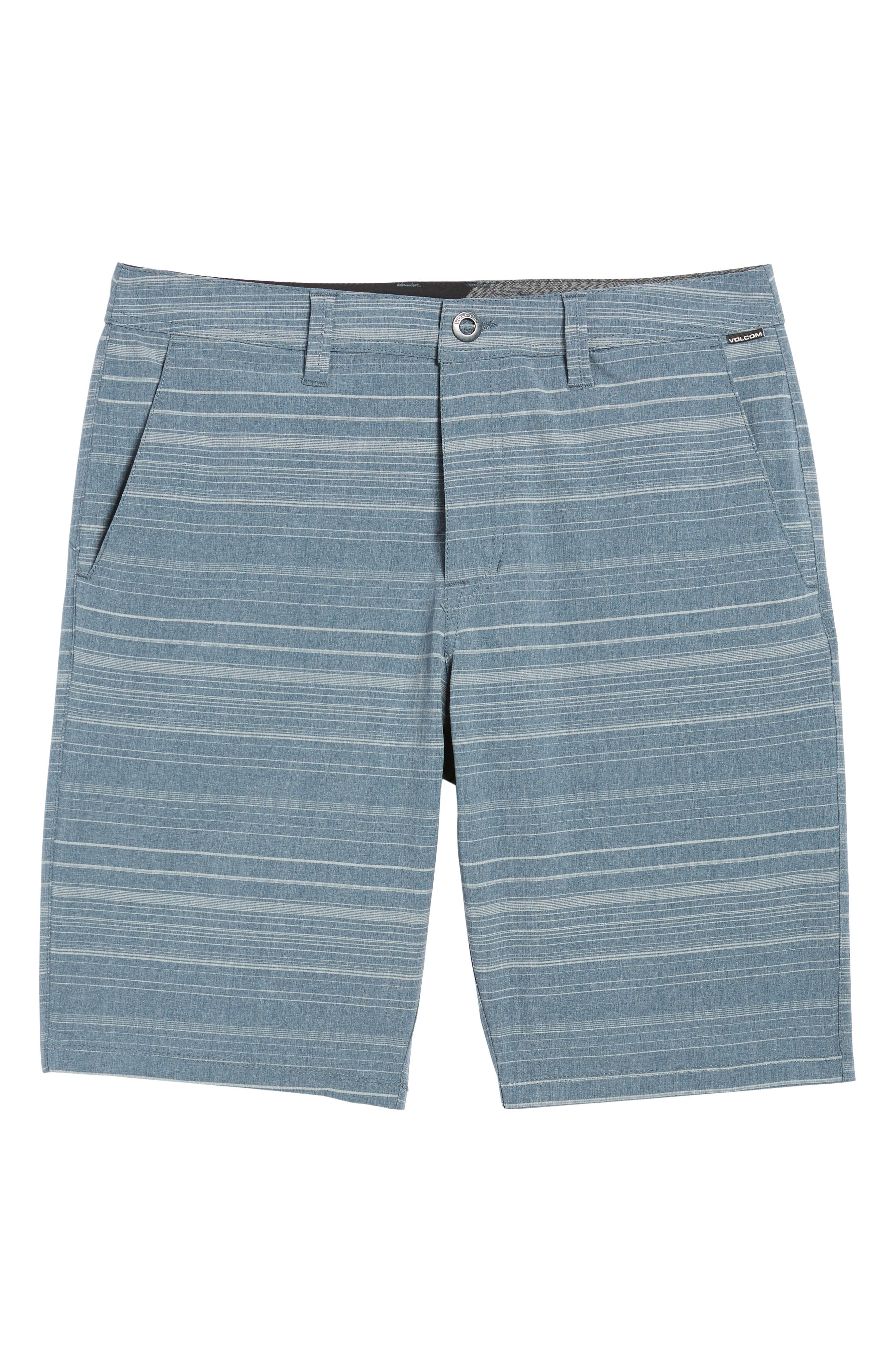 Surf N' Turf Mix Hybrid Shorts,                             Alternate thumbnail 32, color,