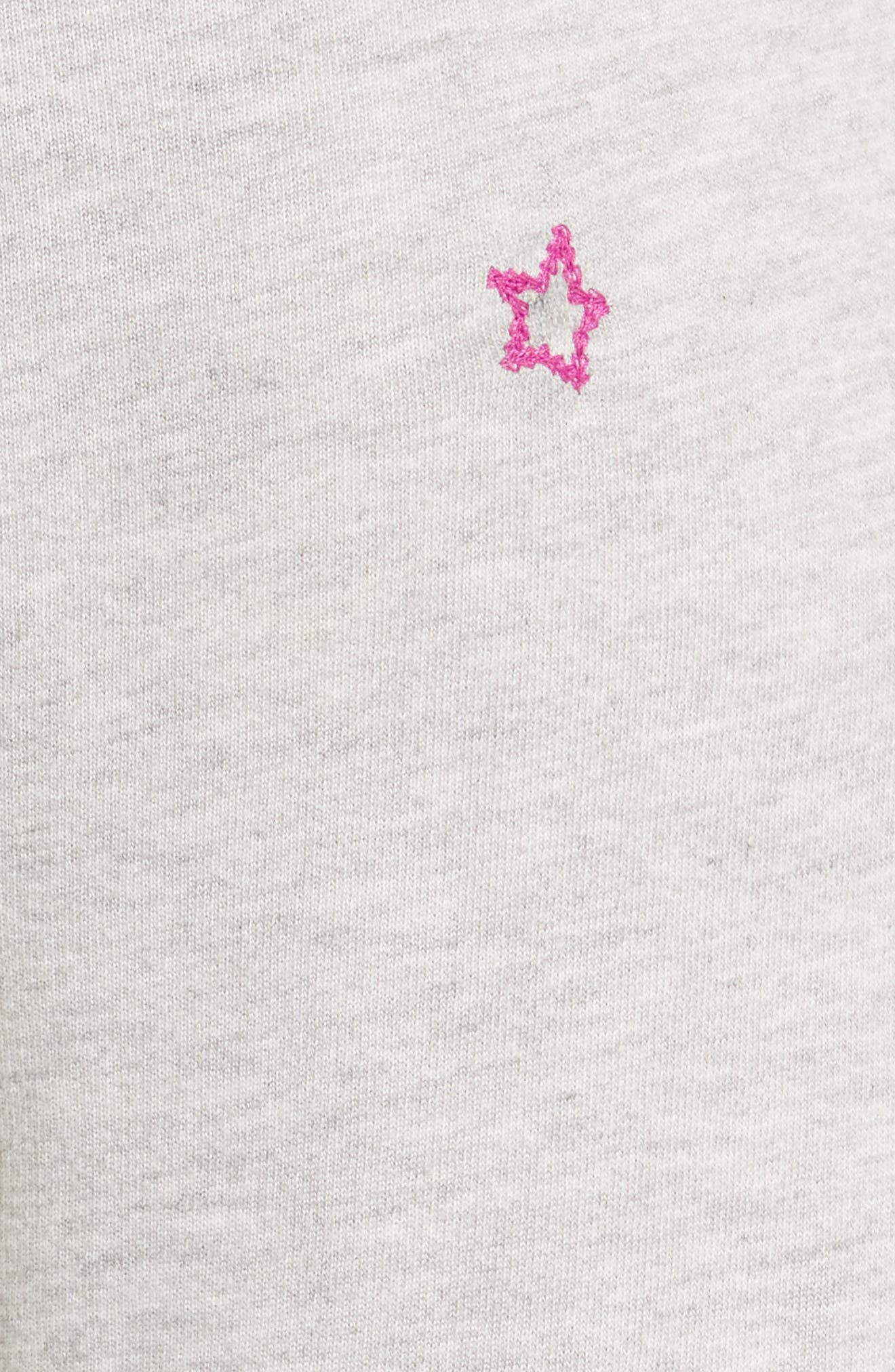 The Cropped Sweatpants,                             Alternate thumbnail 9, color,