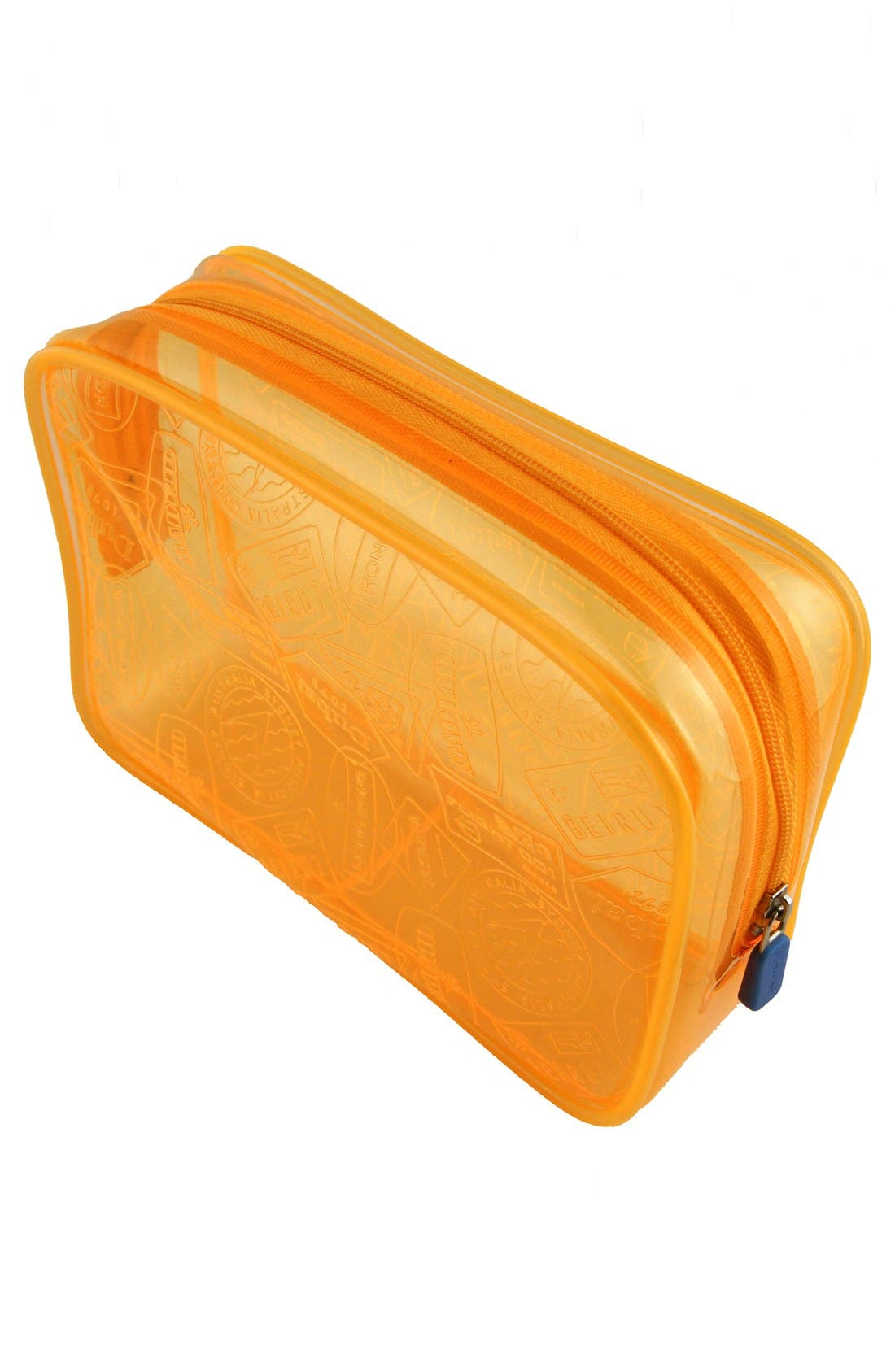 X-Ray Neon Quart Bag,                             Alternate thumbnail 17, color,