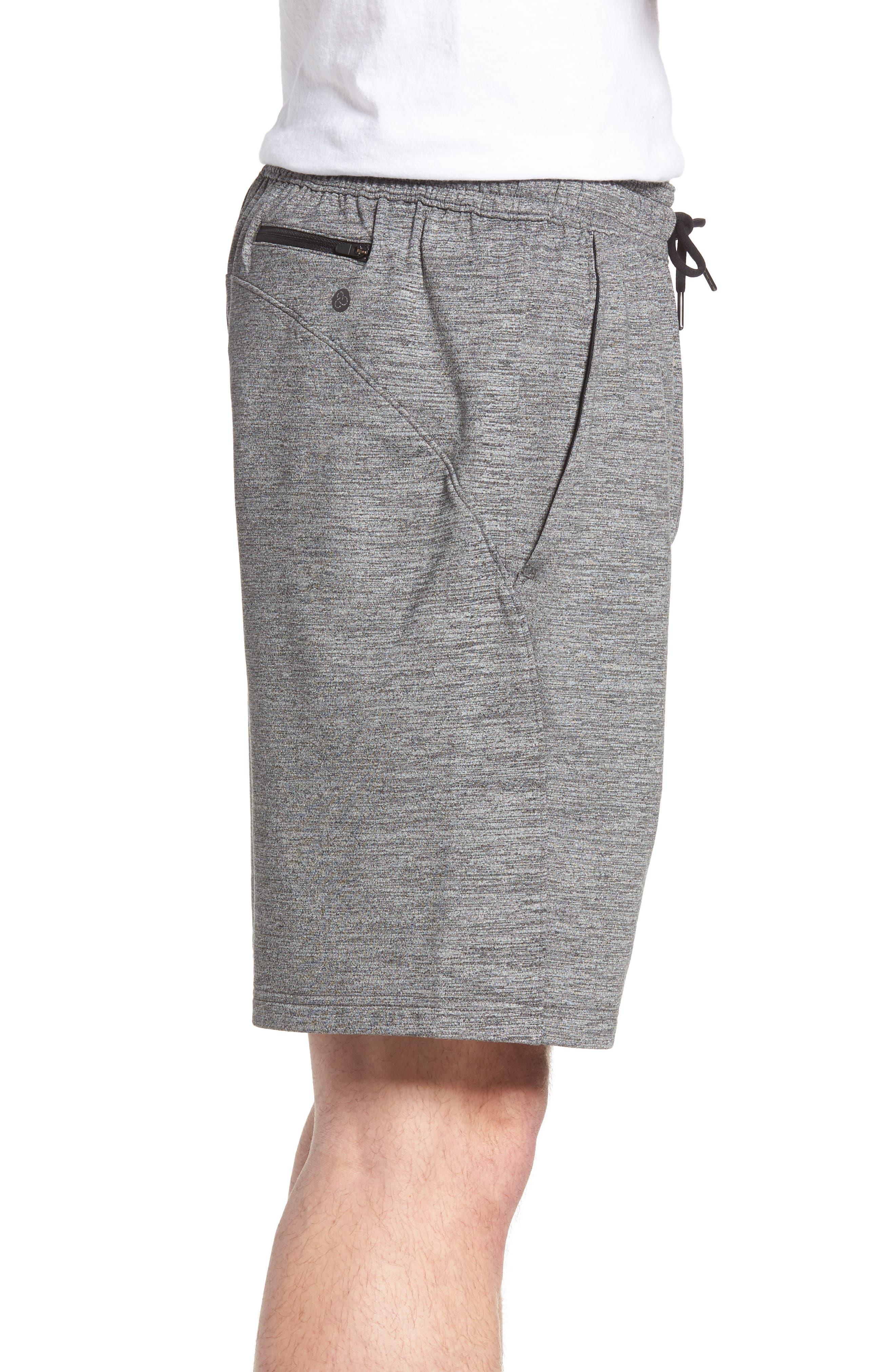 Pyrite Knit Shorts,                             Alternate thumbnail 12, color,