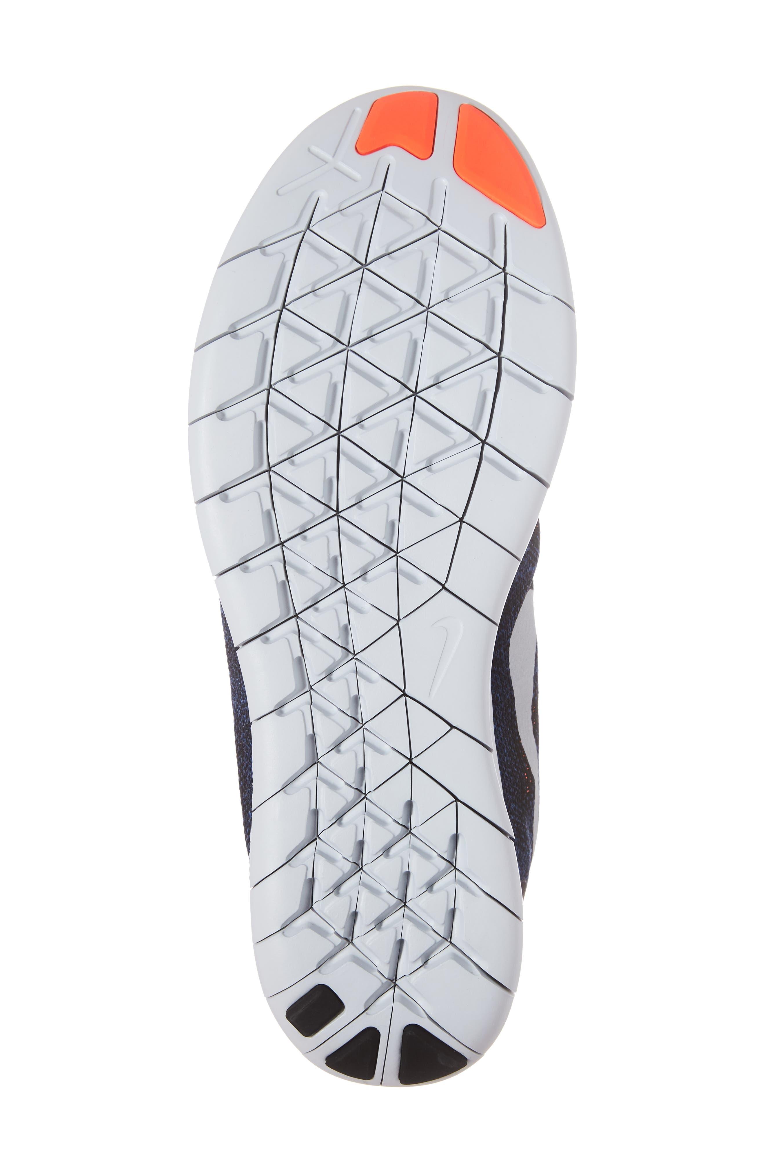 Free Run 2017 Running Shoe,                             Alternate thumbnail 68, color,