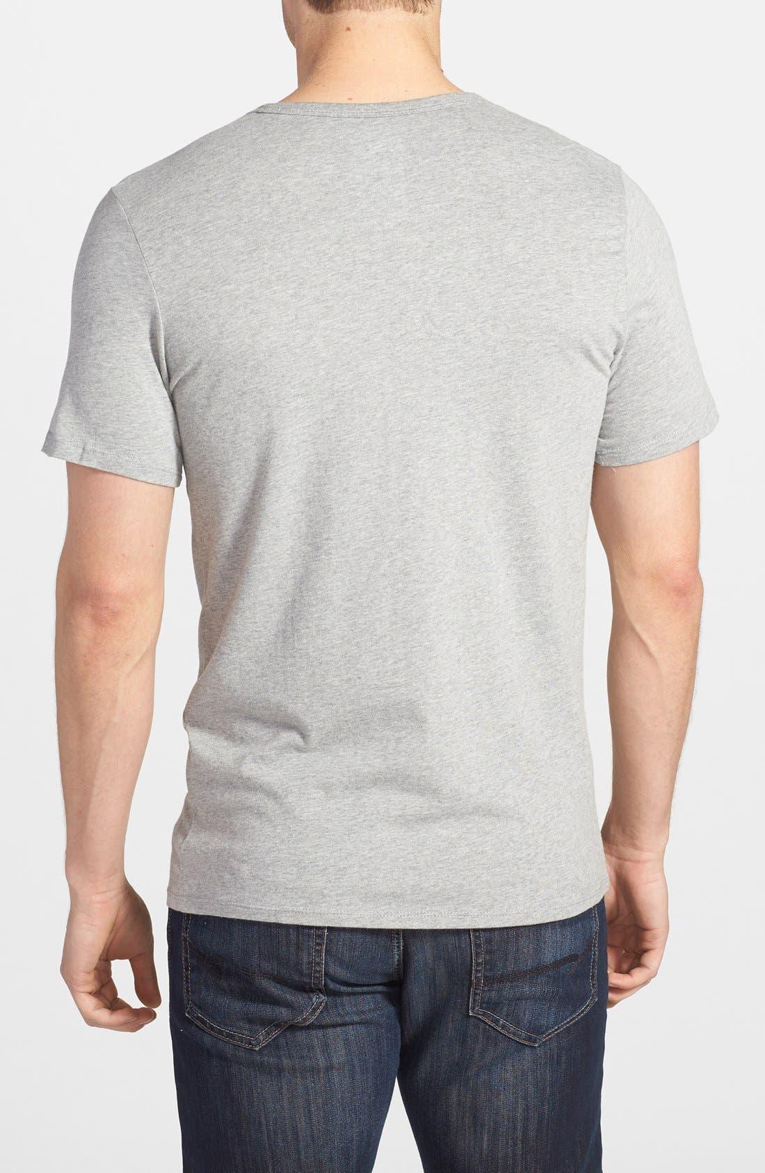 'Tee-Futura Icon' Graphic T-Shirt,                             Alternate thumbnail 51, color,