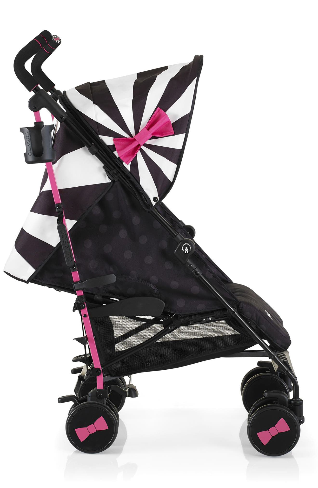 COSATTO,                             Supa Golightly 2 Stroller,                             Alternate thumbnail 5, color,                             001
