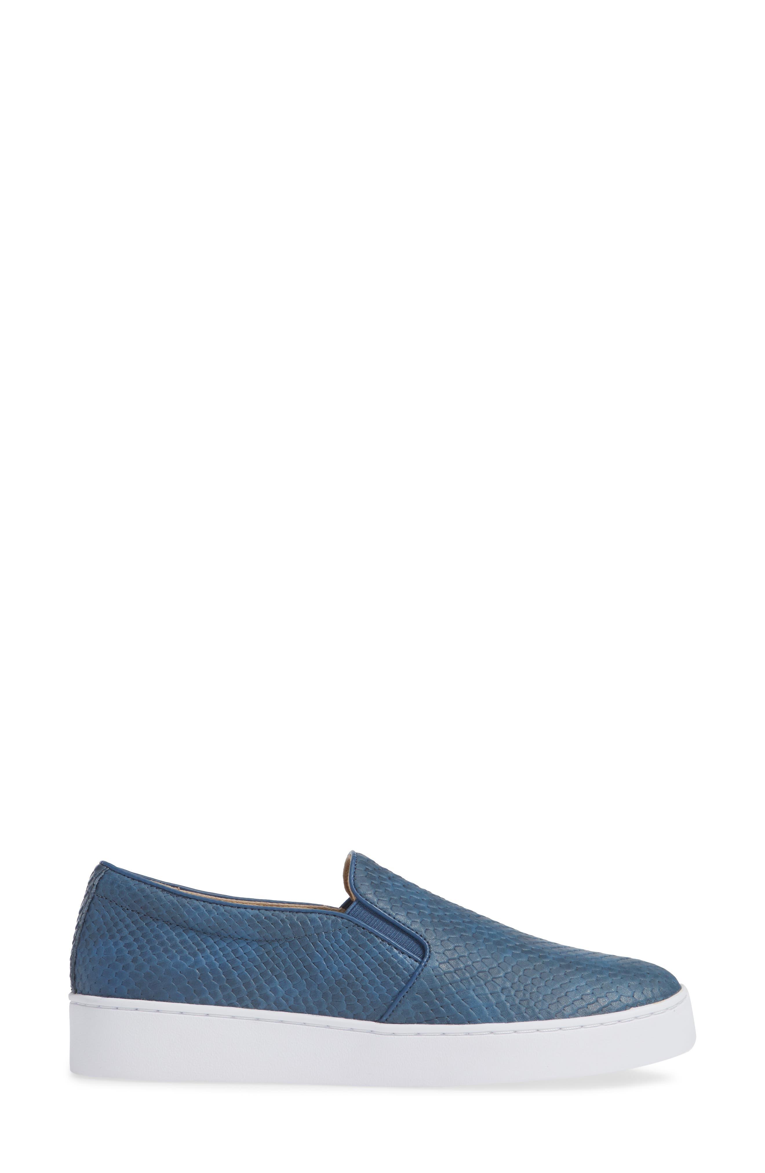 Midiperf Slip-On Shoe,                             Alternate thumbnail 3, color,                             401