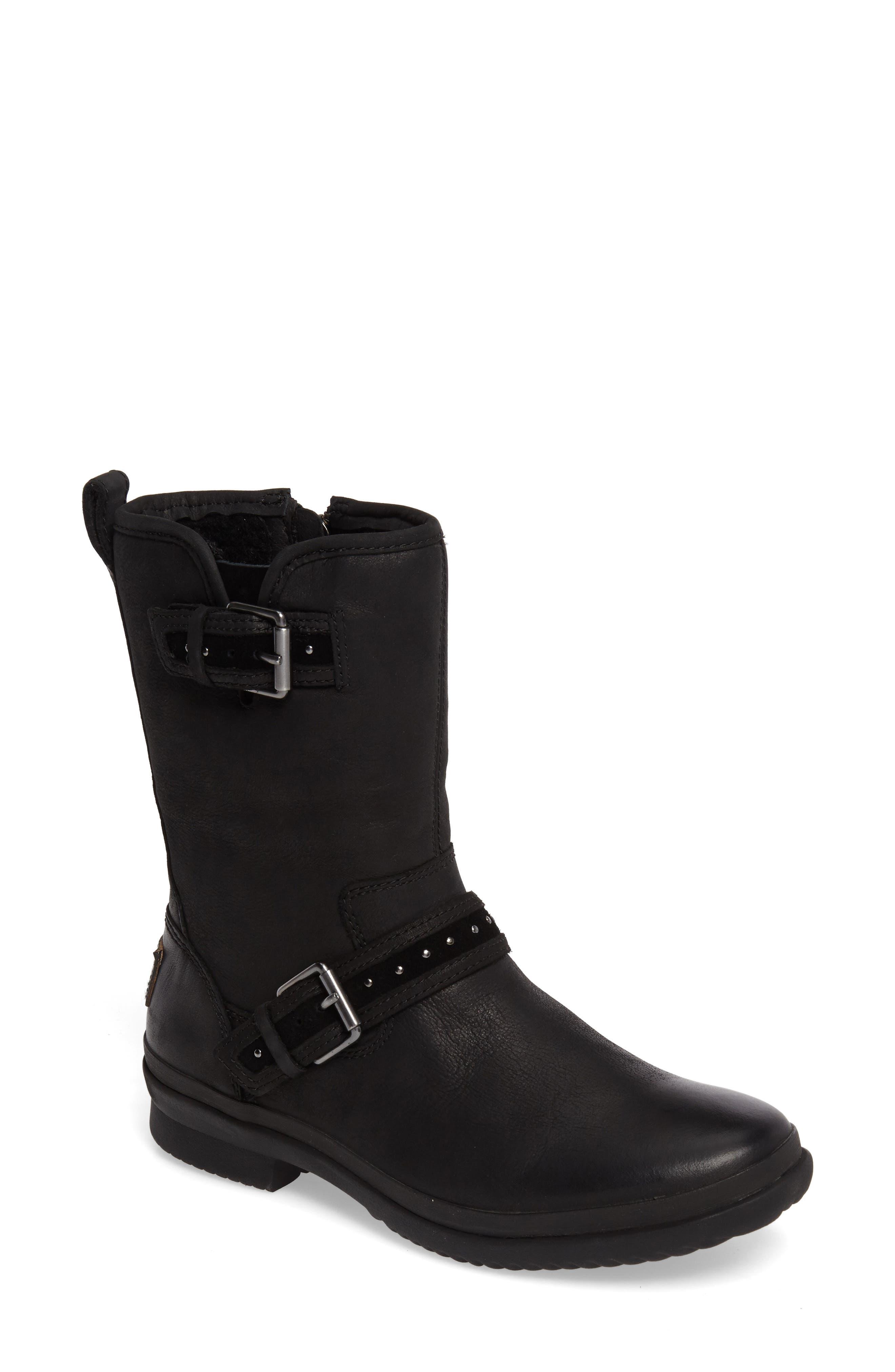 Jenise Waterproof Boot,                         Main,                         color,