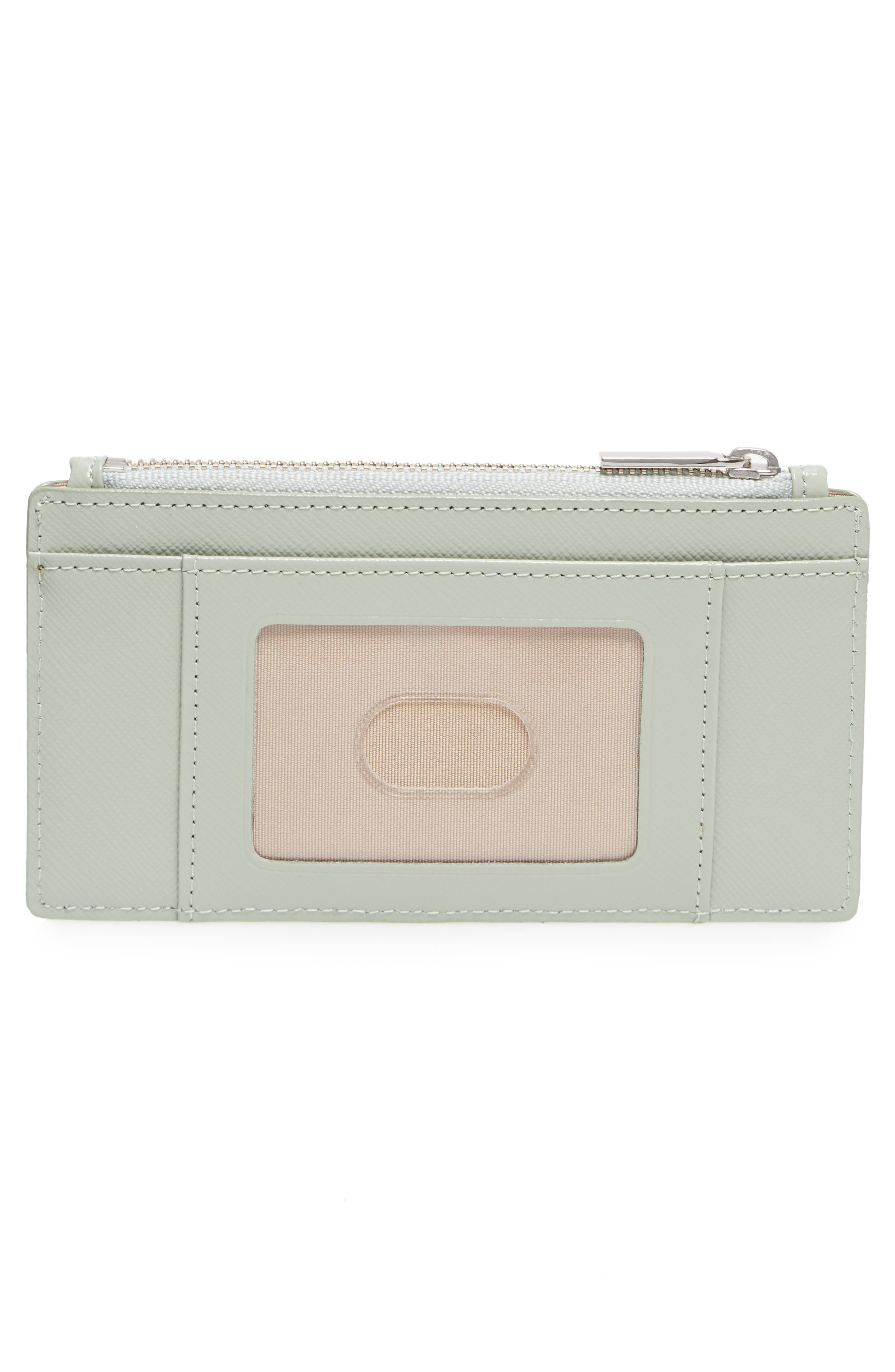 Leather Card Case,                             Alternate thumbnail 7, color,