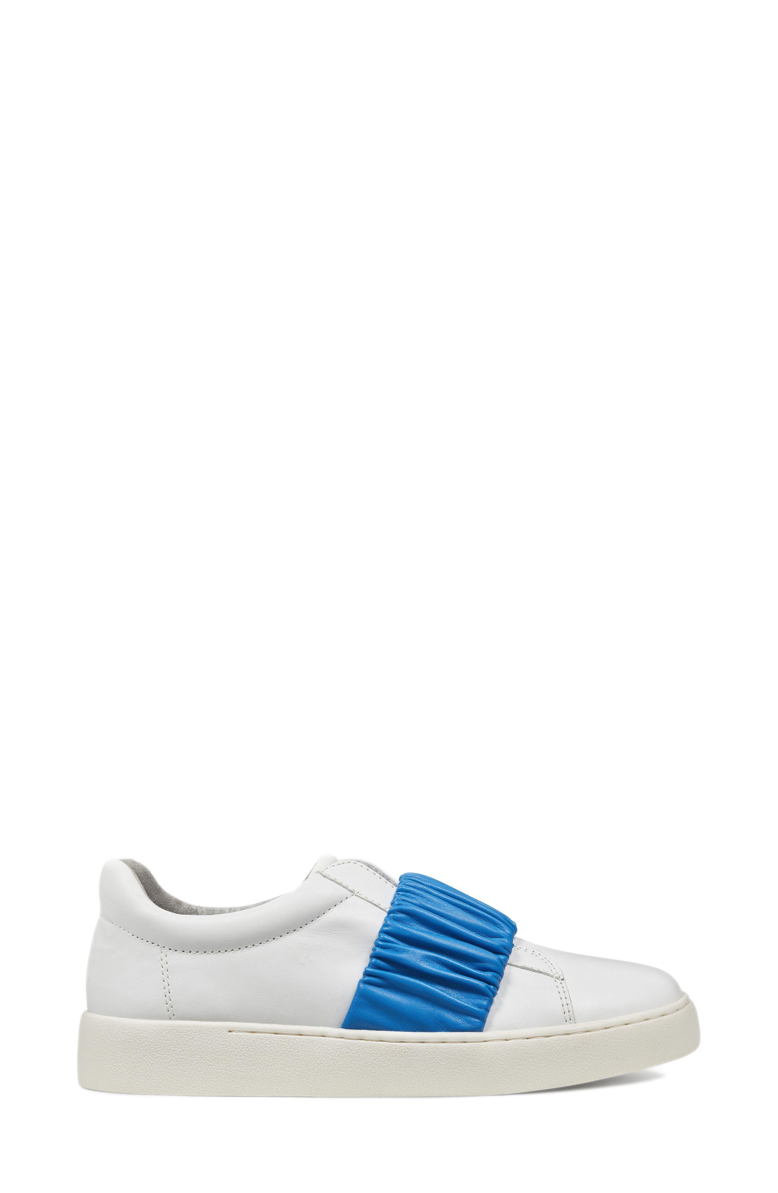 Pindiviah Slip-On Sneaker,                             Alternate thumbnail 3, color,                             100