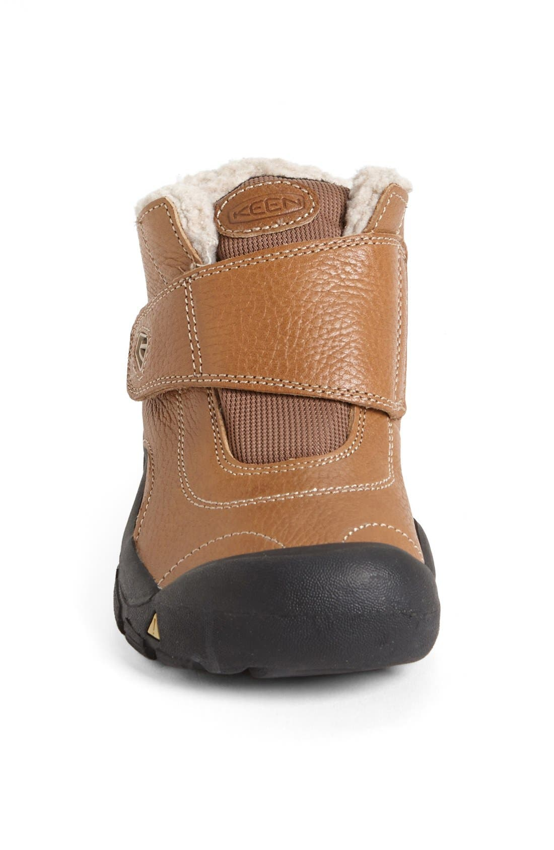 'Kootenay' Boot,                             Alternate thumbnail 5, color,                             PINECONE