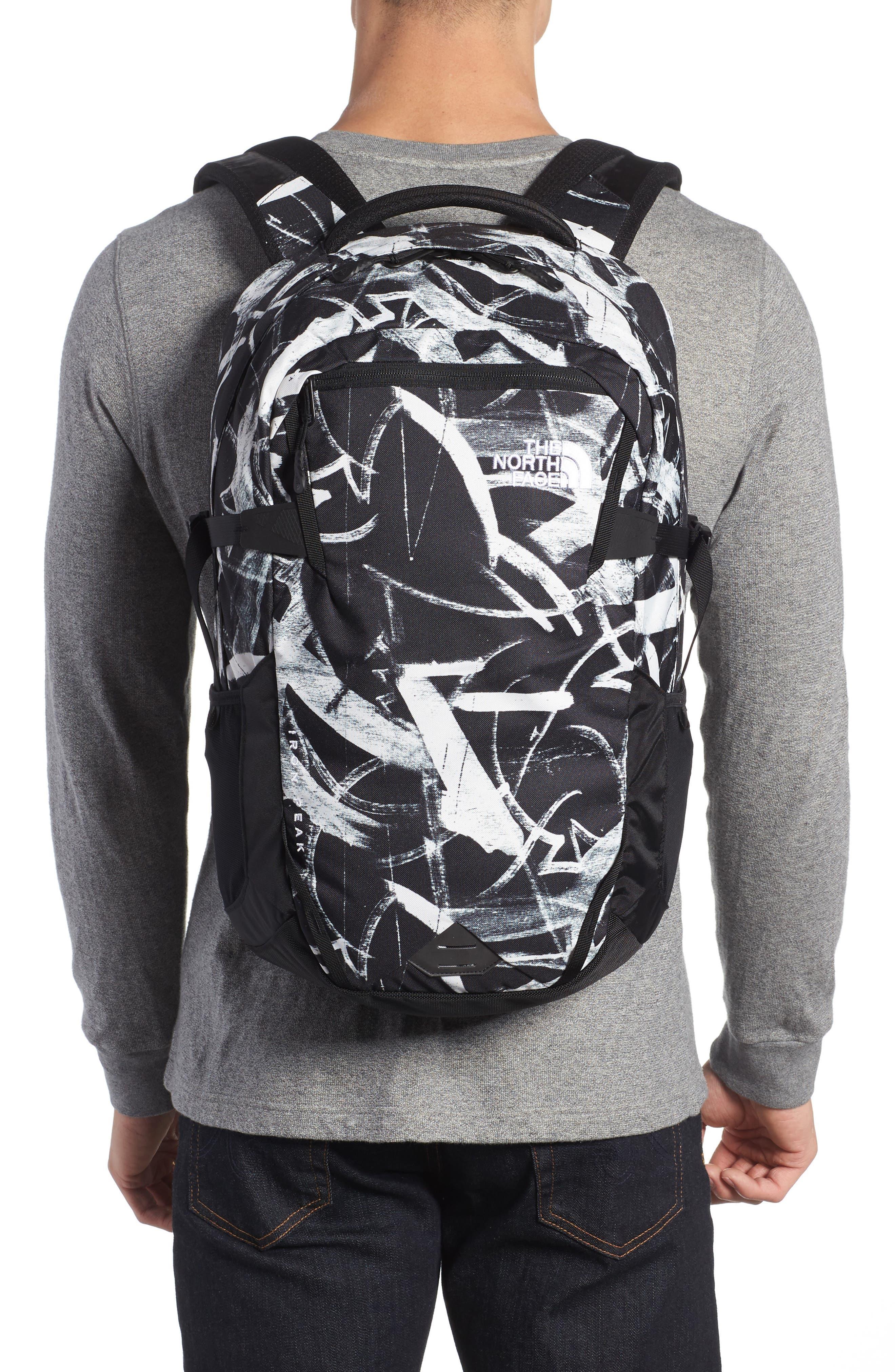 Iron Peak Backpack,                             Alternate thumbnail 5, color,