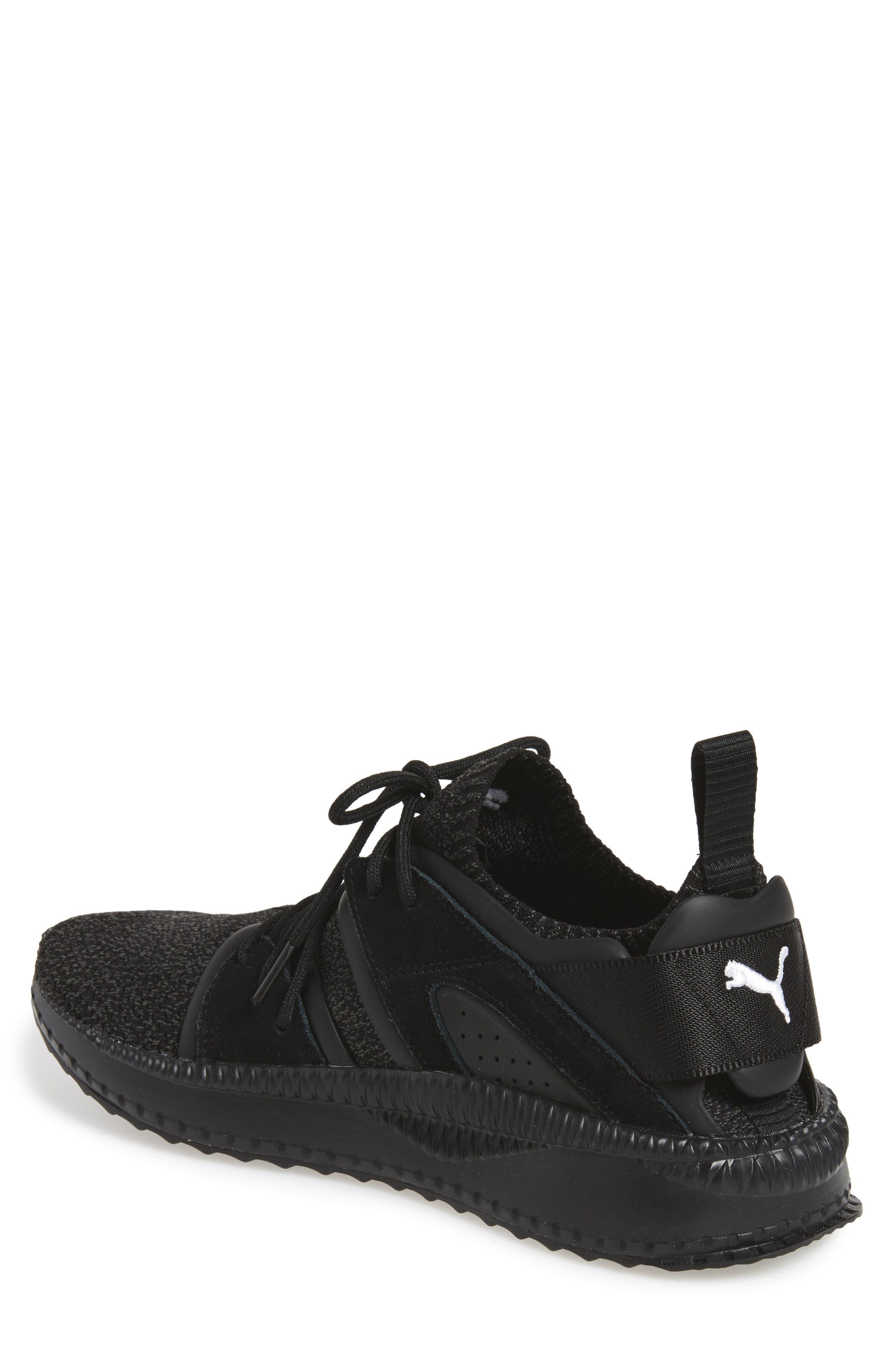 Tsugi Blaze EvoKnit Sneaker,                             Alternate thumbnail 2, color,                             001