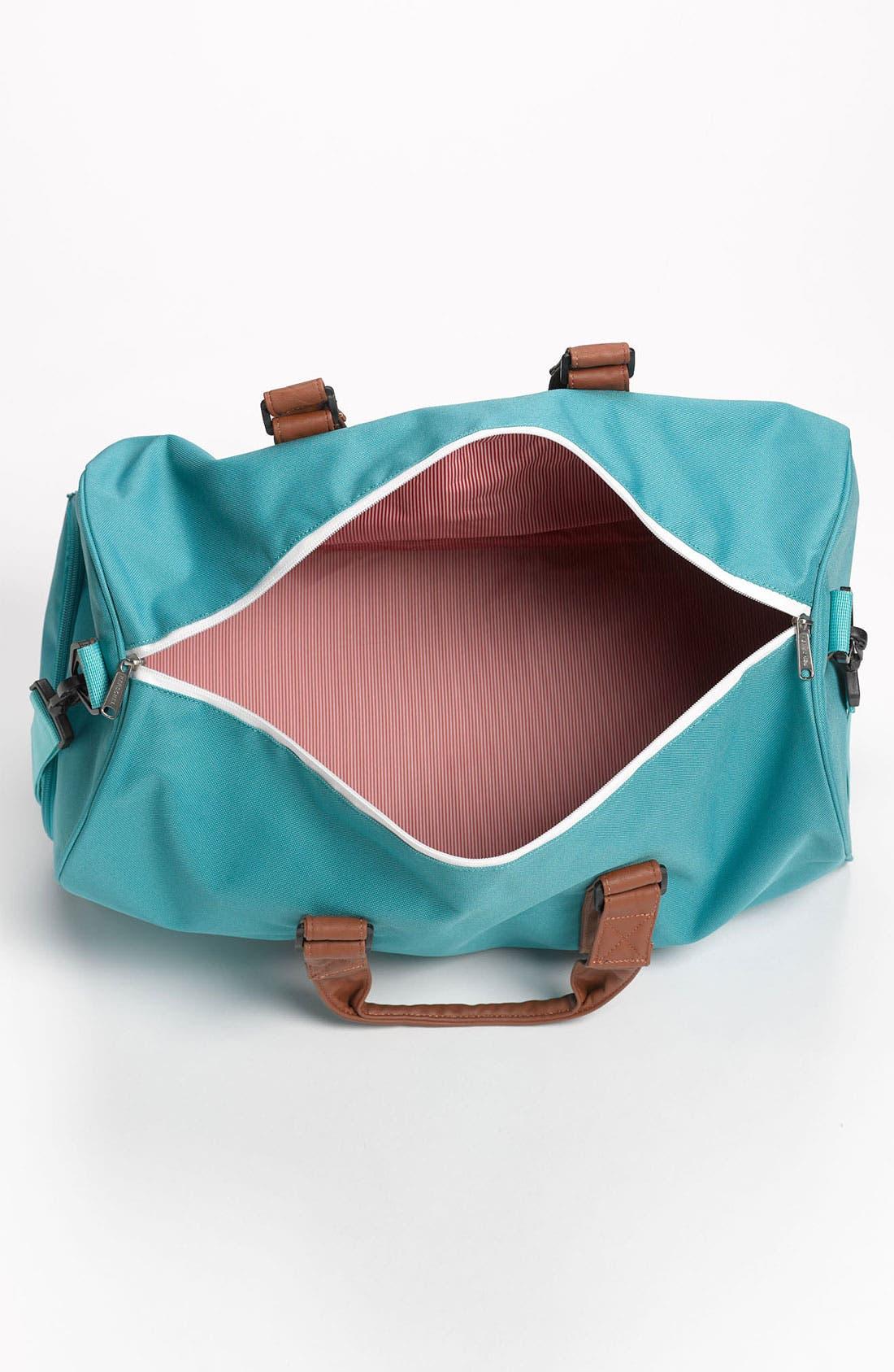 'Novel' Duffel Bag,                             Alternate thumbnail 80, color,