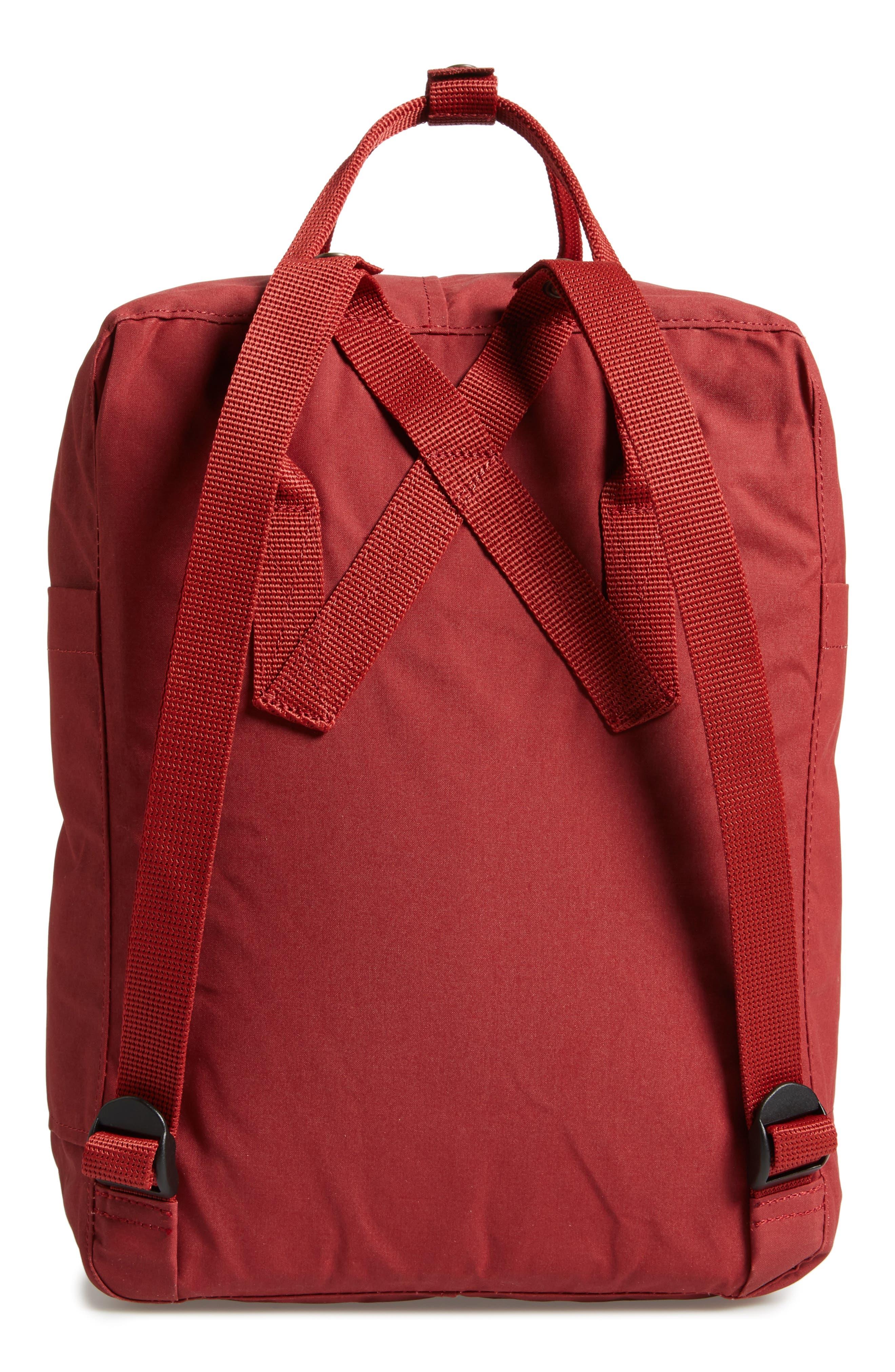 'Kånken' Water Resistant Backpack,                             Alternate thumbnail 213, color,
