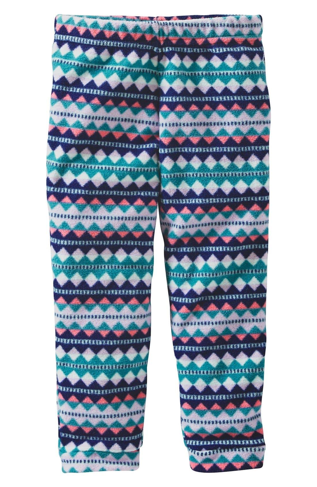 'Micro D<sup>®</sup>' Fleece Pants,                             Main thumbnail 2, color,