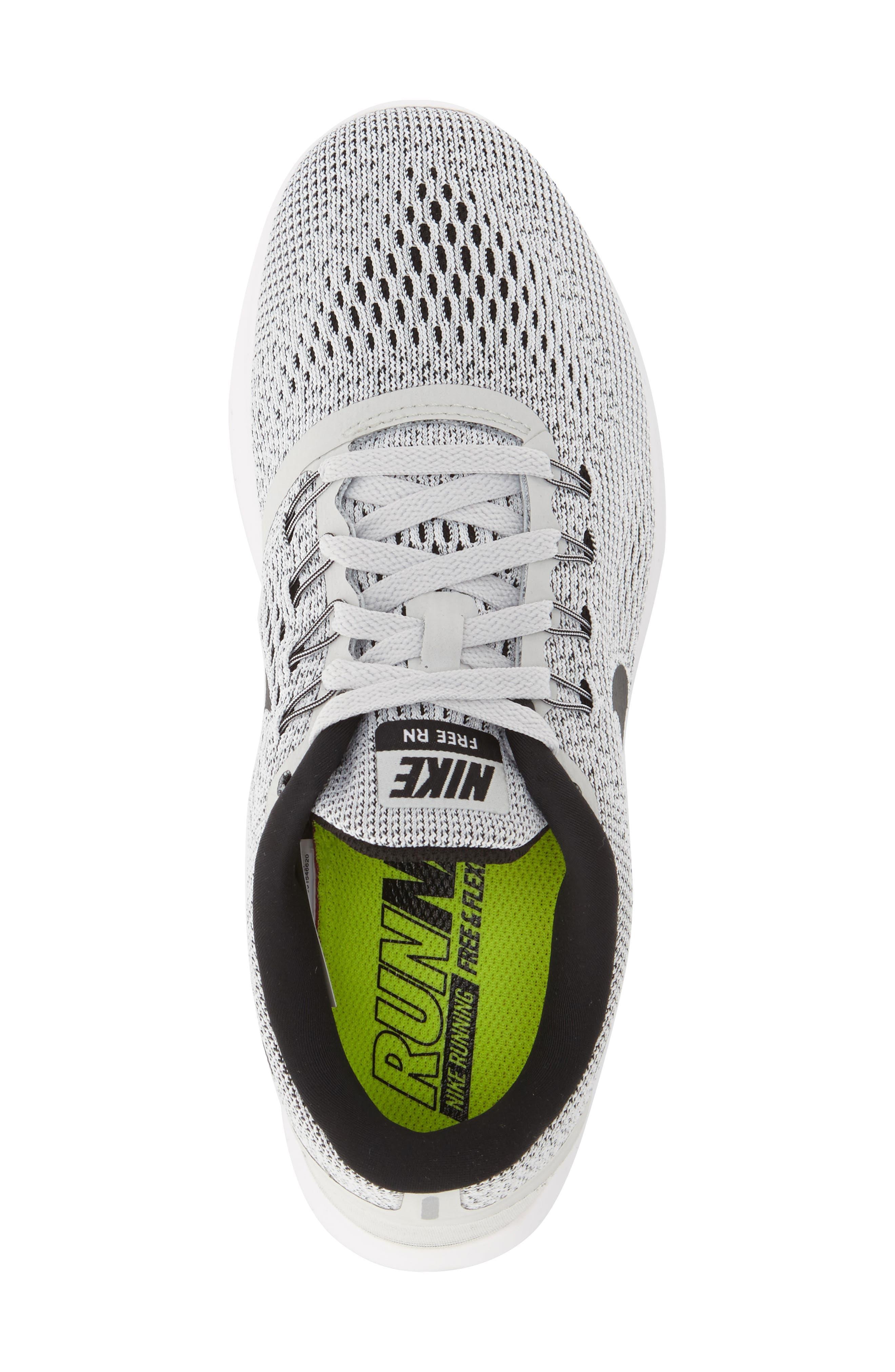 Free RN Running Shoe,                             Alternate thumbnail 58, color,