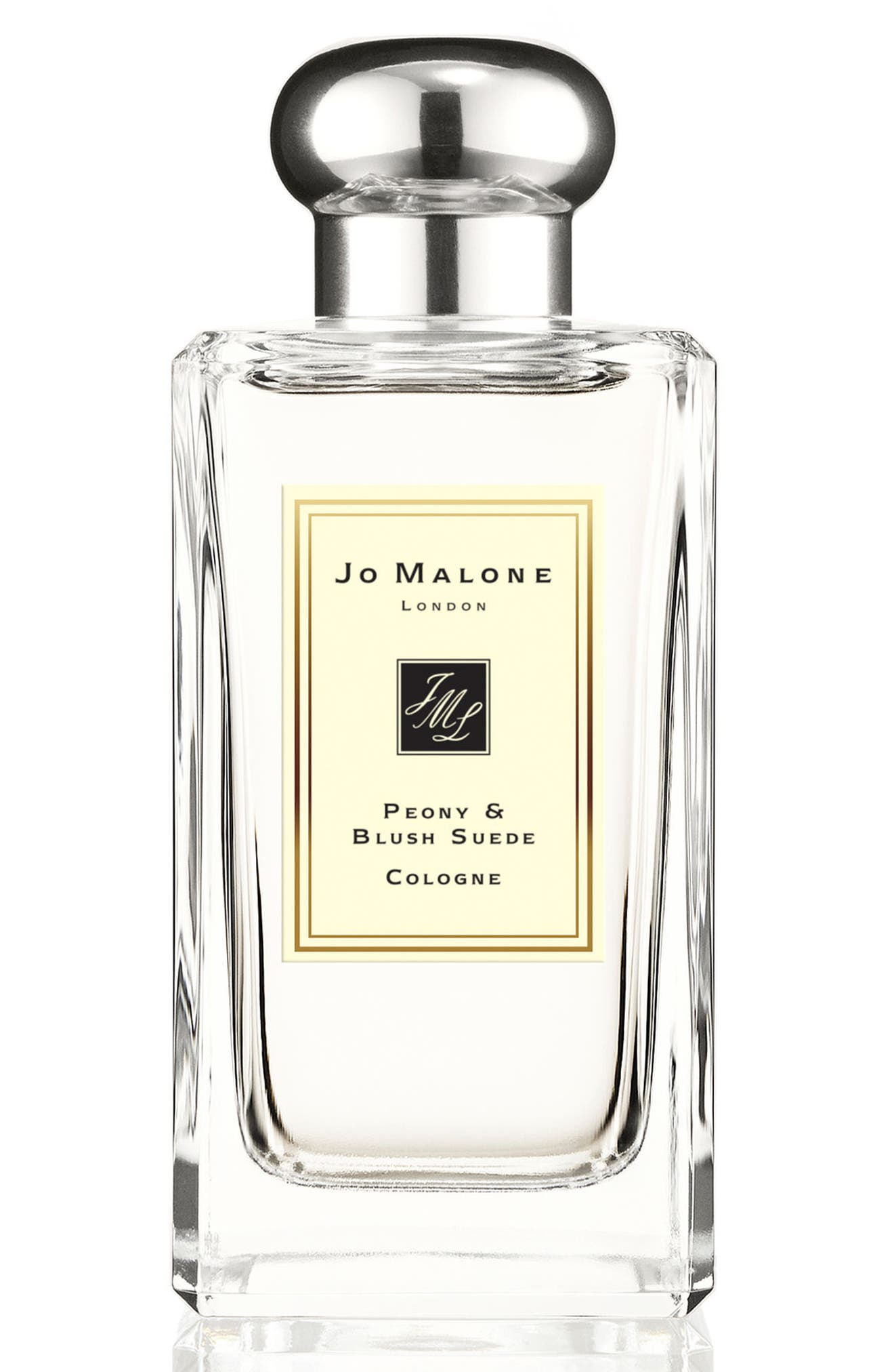 Peony & Blush Suede Cologne,                             Main thumbnail 1, color,                             NO COLOR