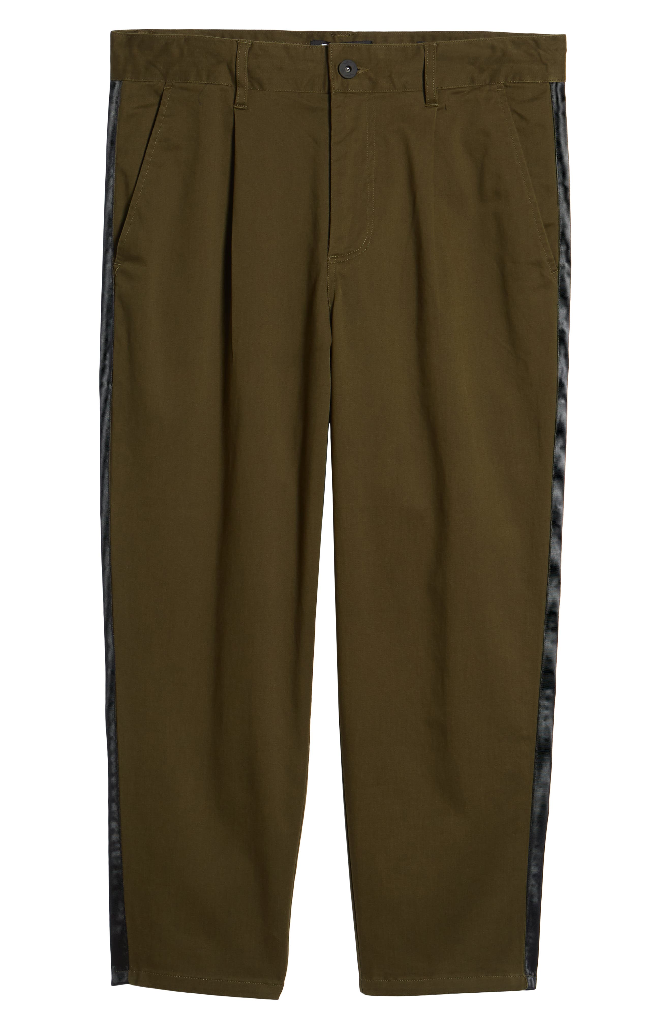 Lincoln Relaxed Fit Pants,                             Alternate thumbnail 6, color,                             300