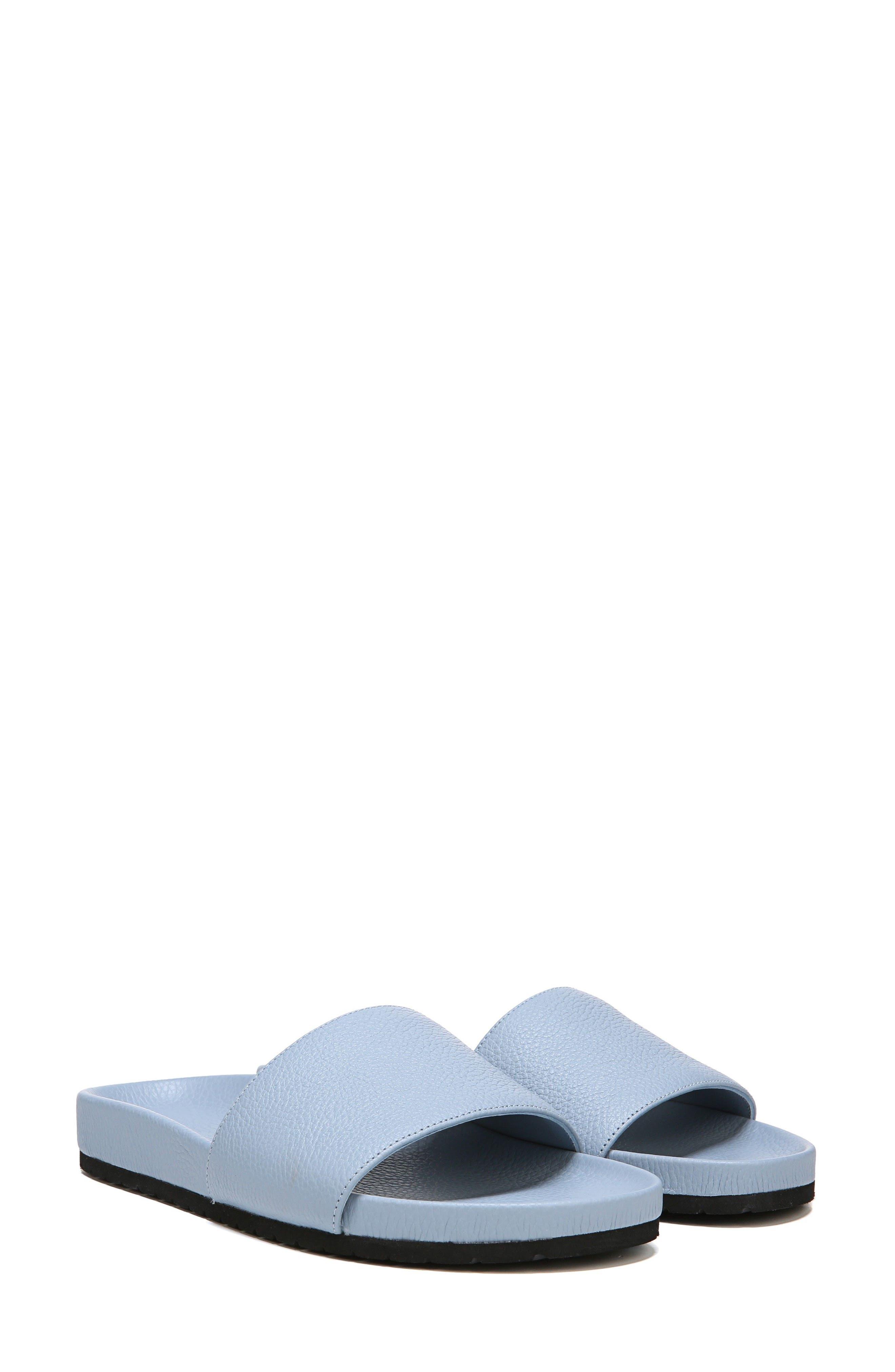 Gavin Slide Sandal,                             Alternate thumbnail 8, color,                             405