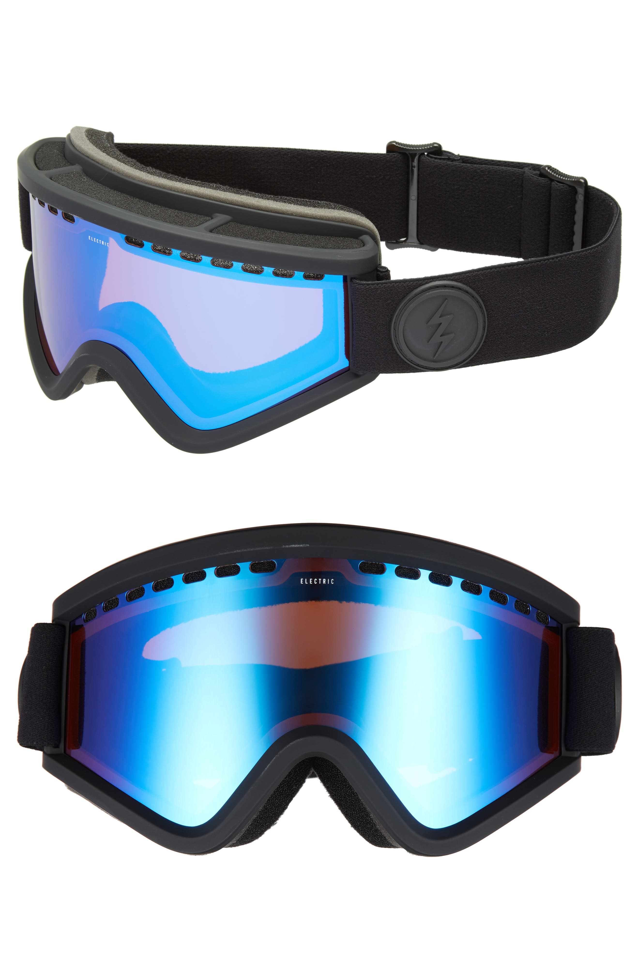EGV Snow Goggles,                             Main thumbnail 1, color,