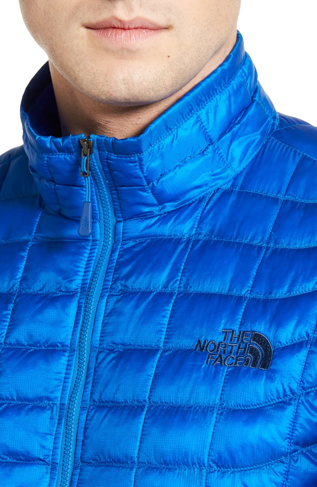 PrimaLoft<sup>®</sup> ThermoBall<sup>™</sup> Full Zip Jacket,                             Alternate thumbnail 91, color,
