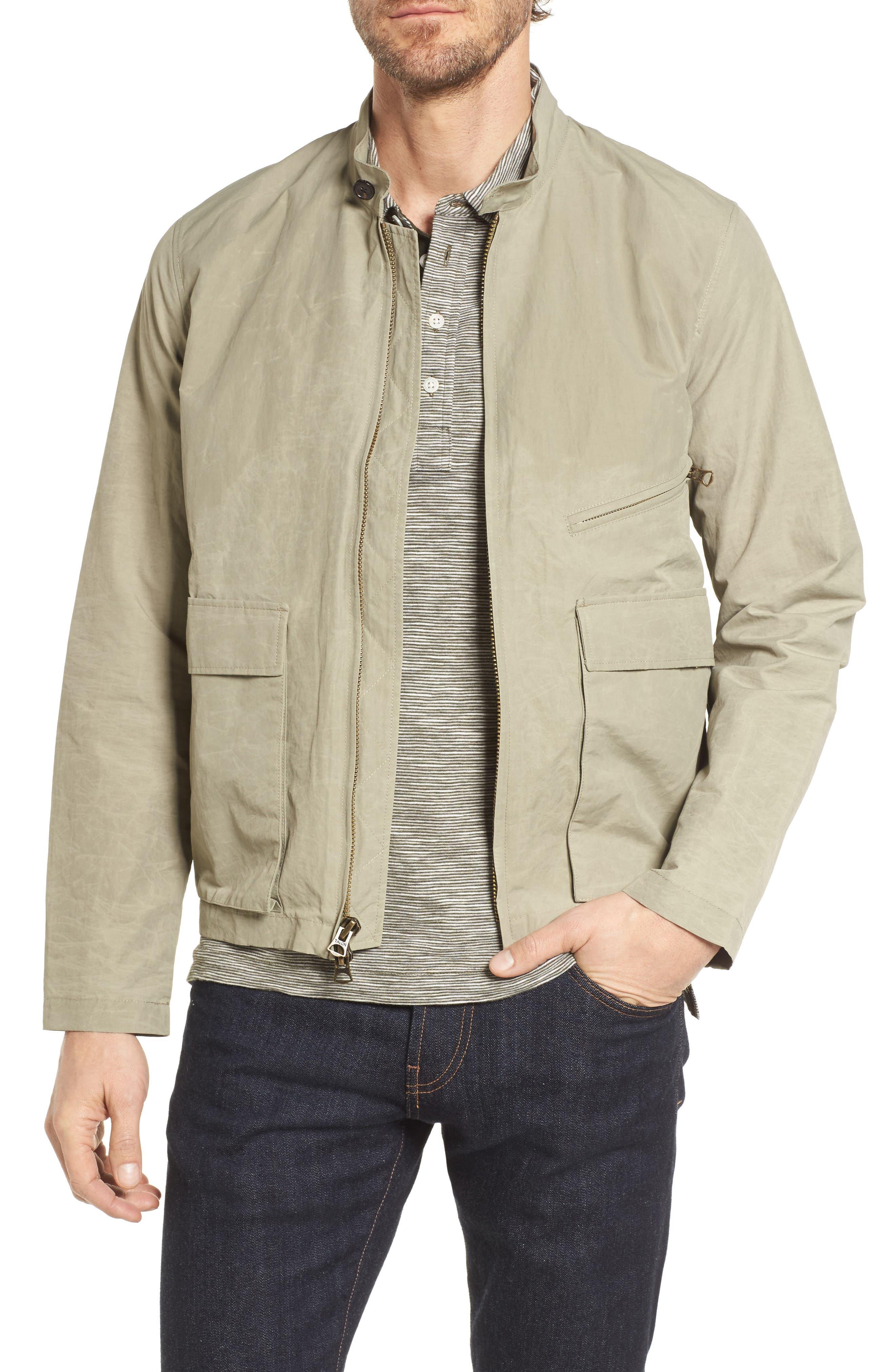 Bomber Jacket,                         Main,                         color, 280