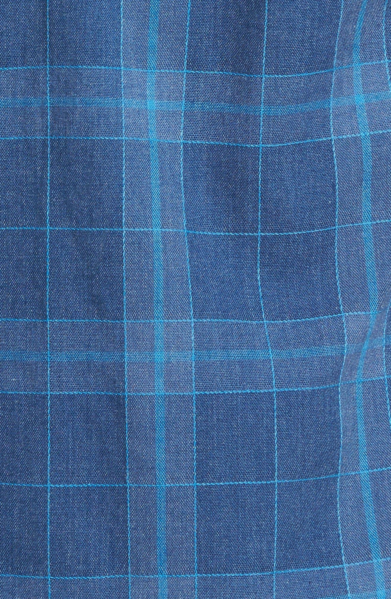Plaid Woven Shirt,                             Alternate thumbnail 10, color,
